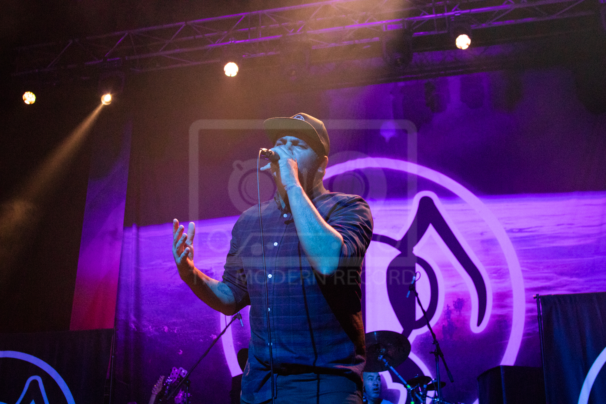 7 - Alien Ant Farm - O2 academy, Newcastle - 03-03-19 Picture by Will Gorman Photo-4001.JPG