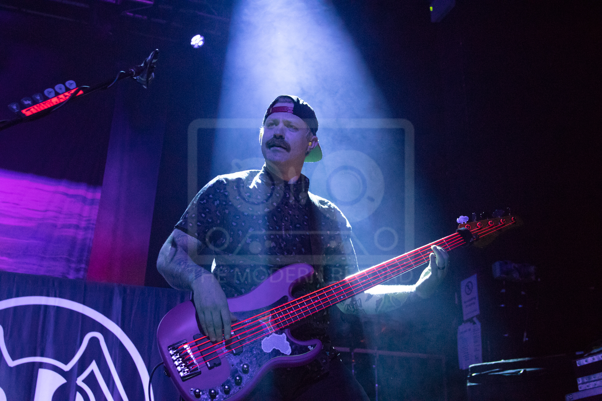 3 - Alien Ant Farm - O2 academy, Newcastle - 03-03-19 Picture by Will Gorman Photo-3969.JPG