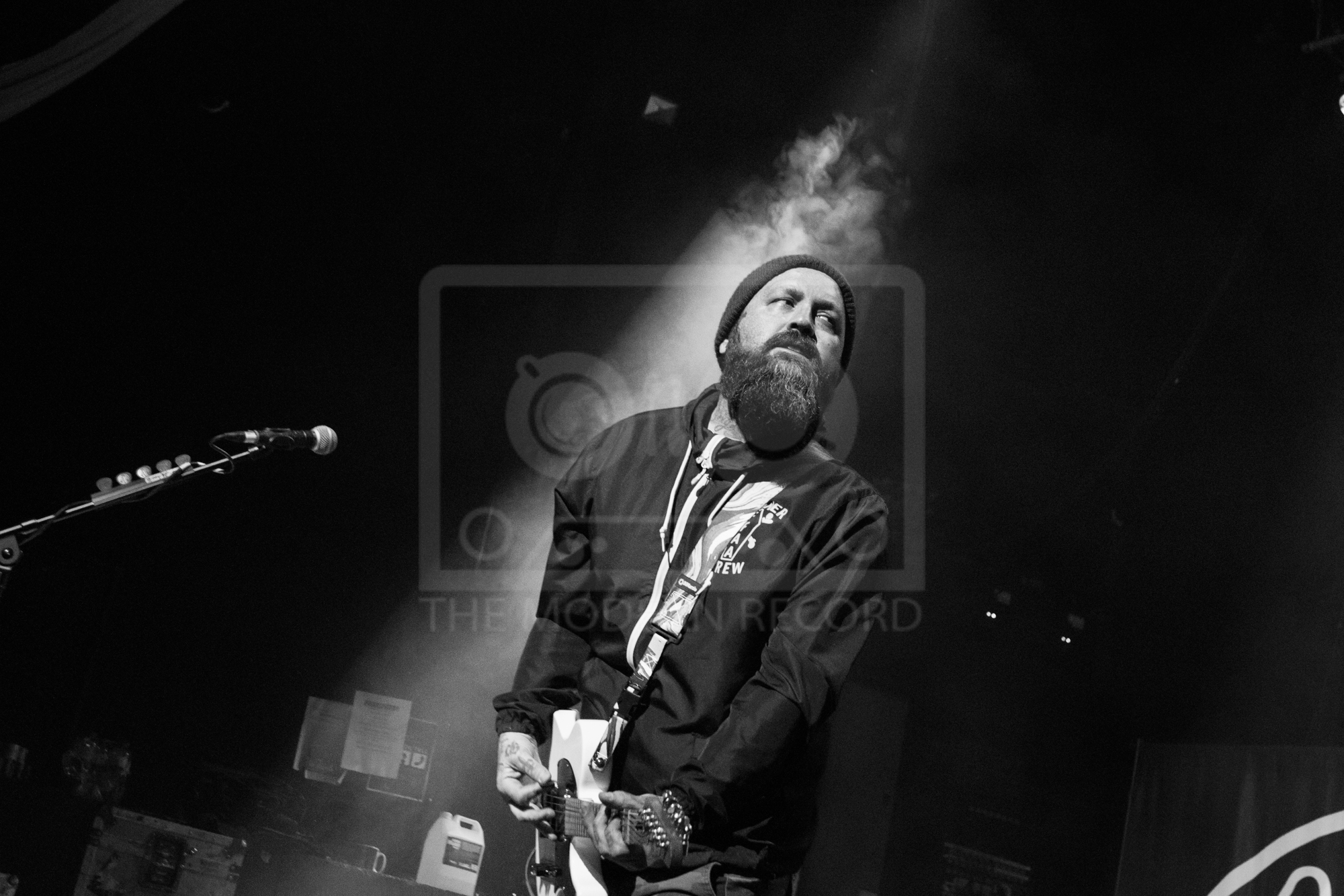1 - Alien Ant Farm - O2 academy, Newcastle - 03-03-19 Picture by Will Gorman Photo-3881.JPG