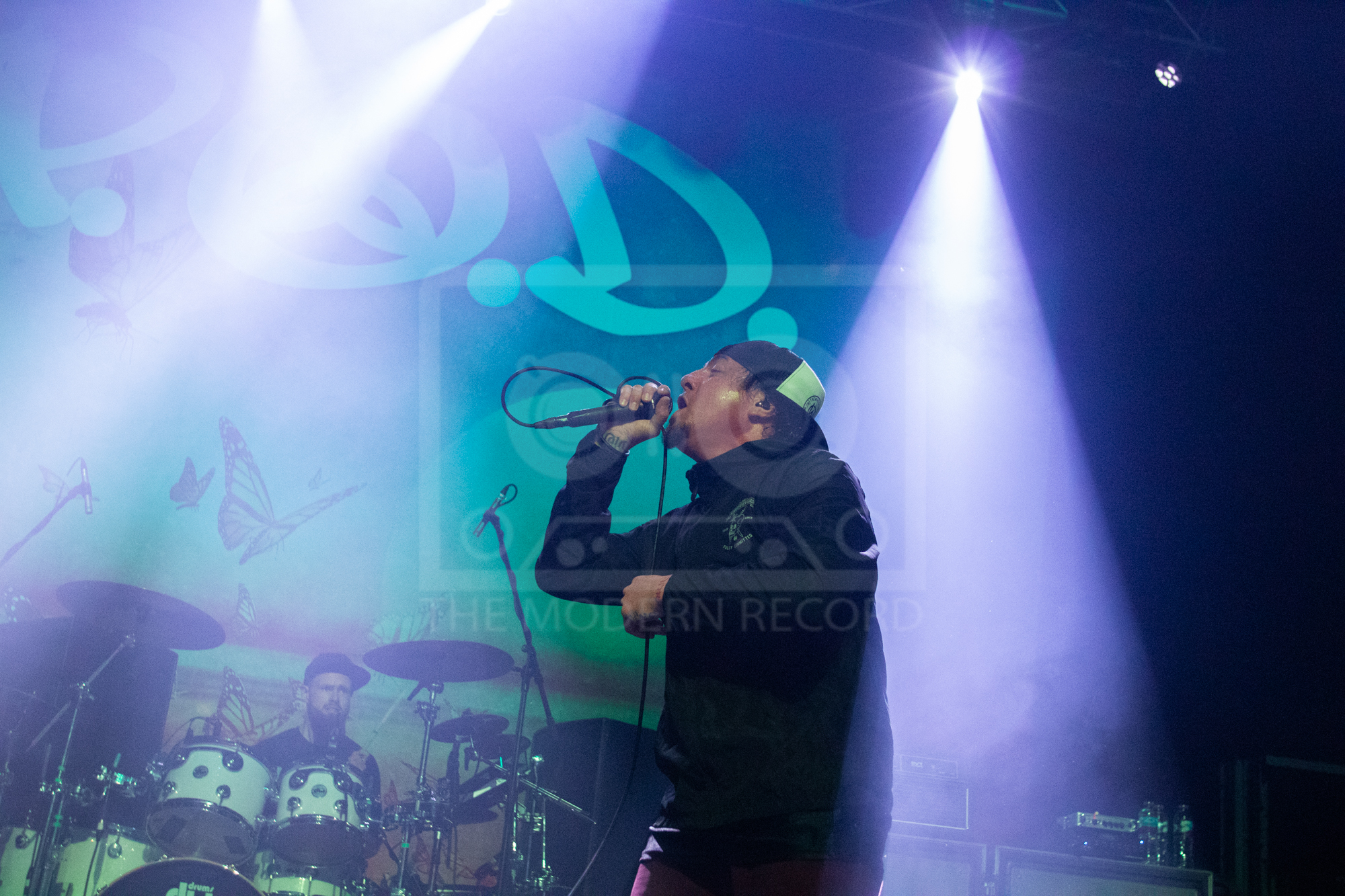 8 - P.O.D - O2 academy, Newcastle - 03-03-19 Picture by Will Gorman Photo-4612.JPG
