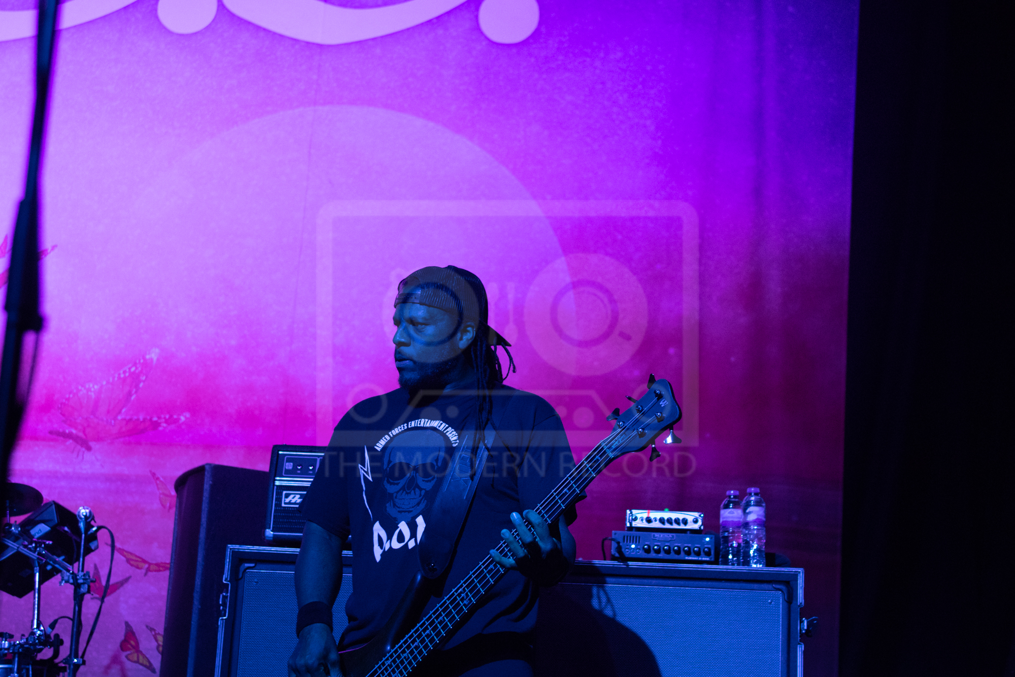 6 - P.O.D - O2 academy, Newcastle - 03-03-19 Picture by Will Gorman Photo-4273.JPG