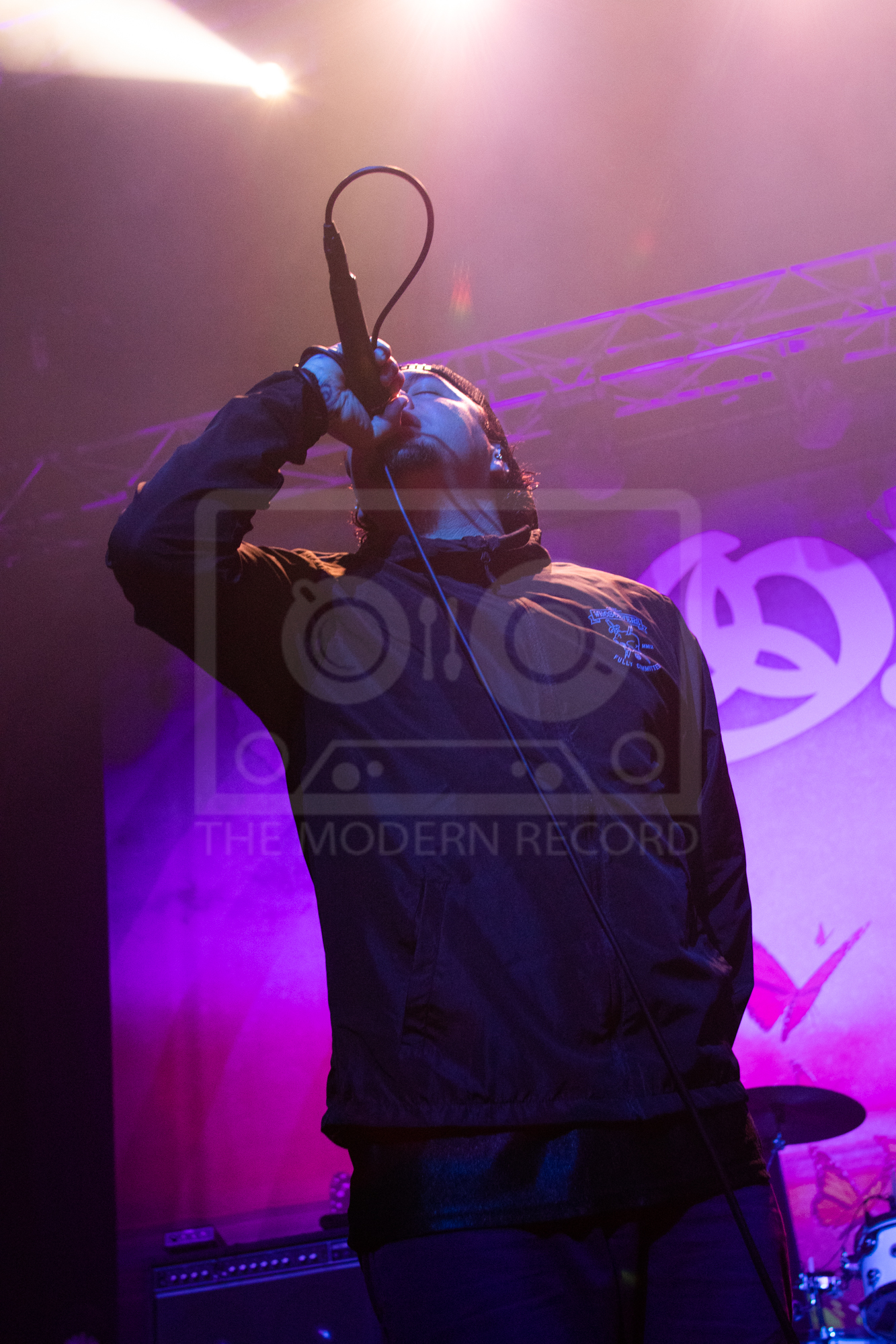 5 - P.O.D - O2 academy, Newcastle - 03-03-19 Picture by Will Gorman Photo-4264.JPG