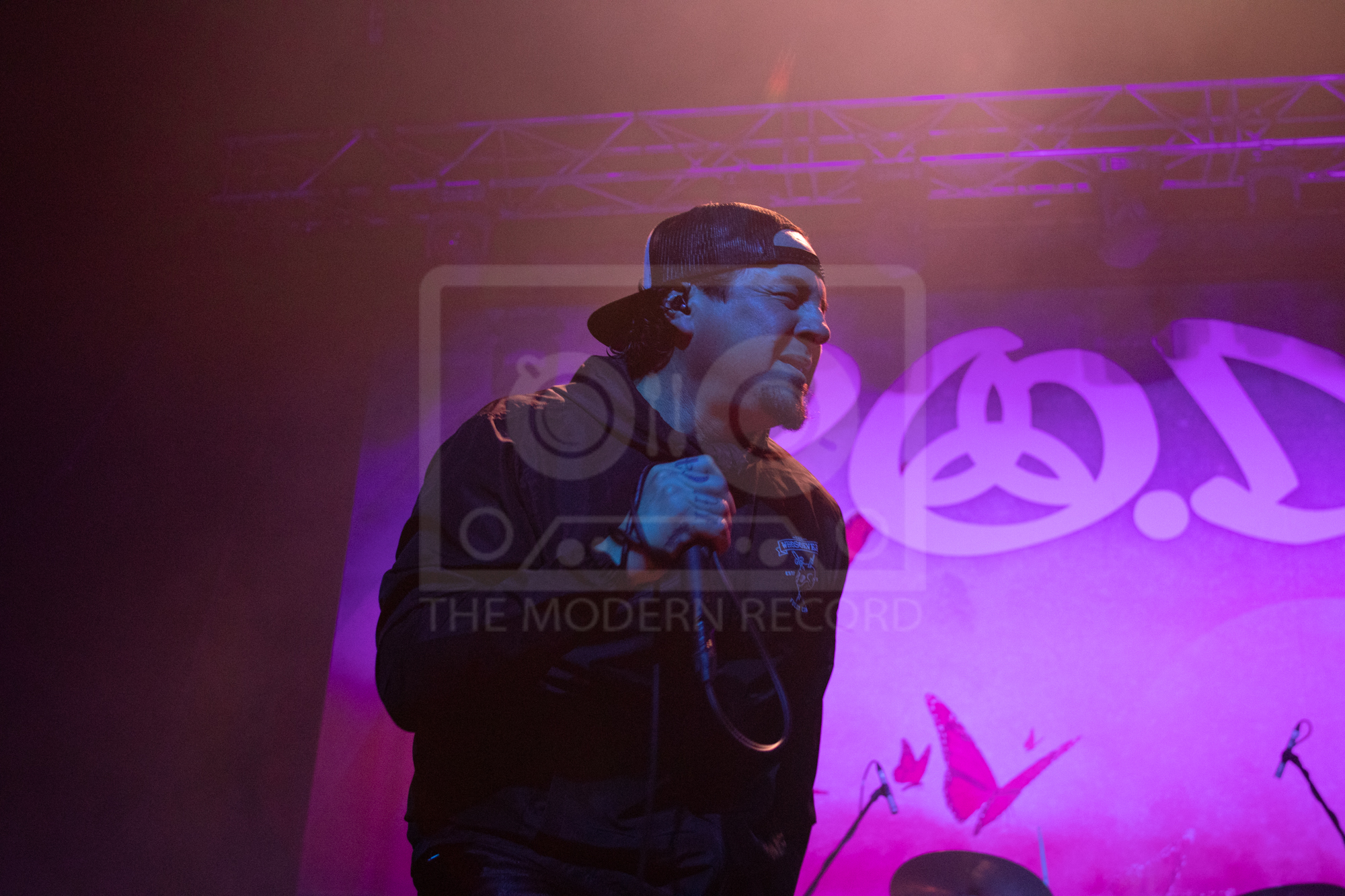 4 - P.O.D - O2 academy, Newcastle - 03-03-19 Picture by Will Gorman Photo-4246.JPG