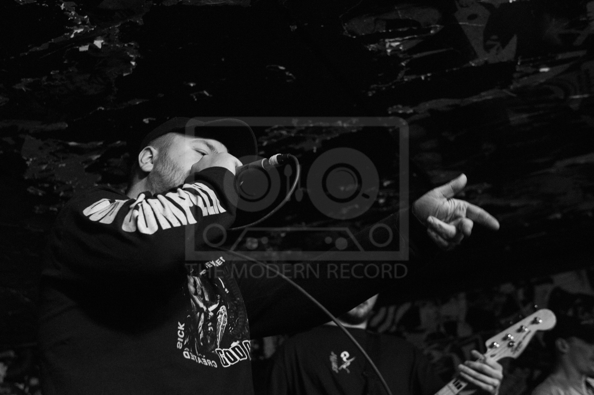 1 - Lotus Eater - Think Tank, Newcastle - 04-03-19 Picture by Will Gorman Photo.JPG