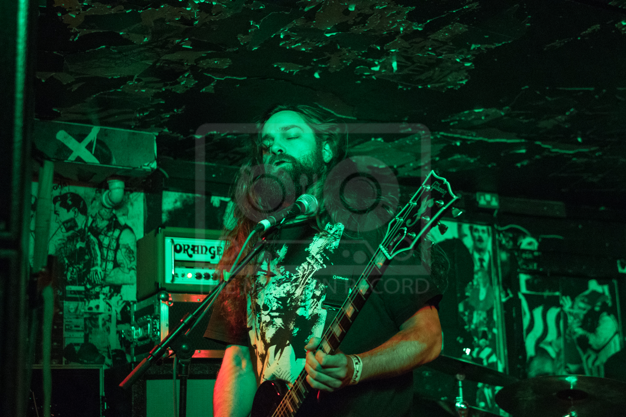 2 - Palm Reader - Think Tank, Newcastle - 04-03-19 Picture by Will Gorman Photo.JPG
