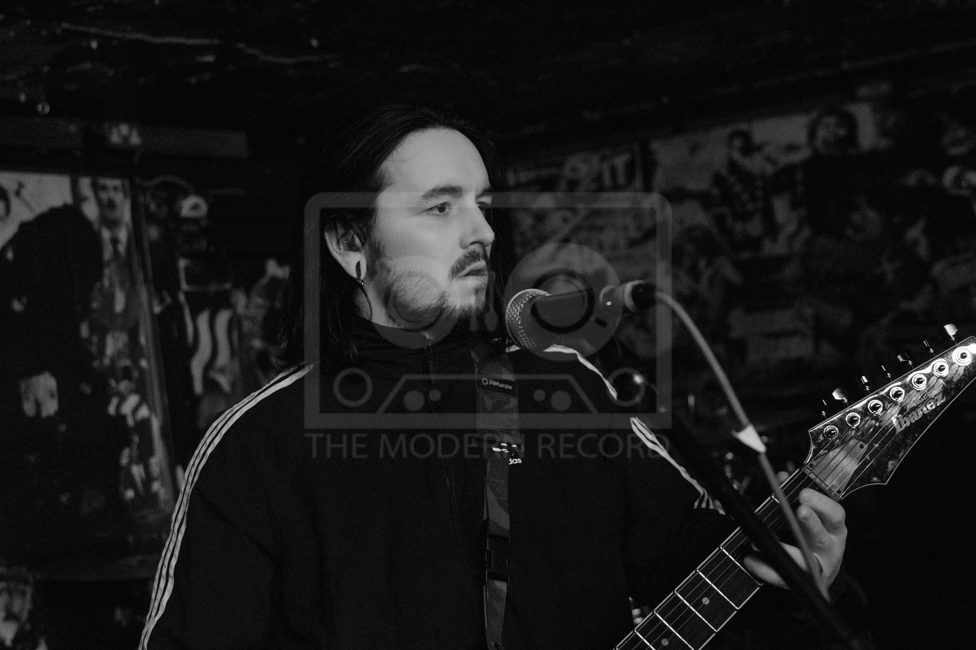 7 - Blood Youth - Think Tank, Newcastle - 04-03-19 Picture by Will Gorman Photo.JPG
