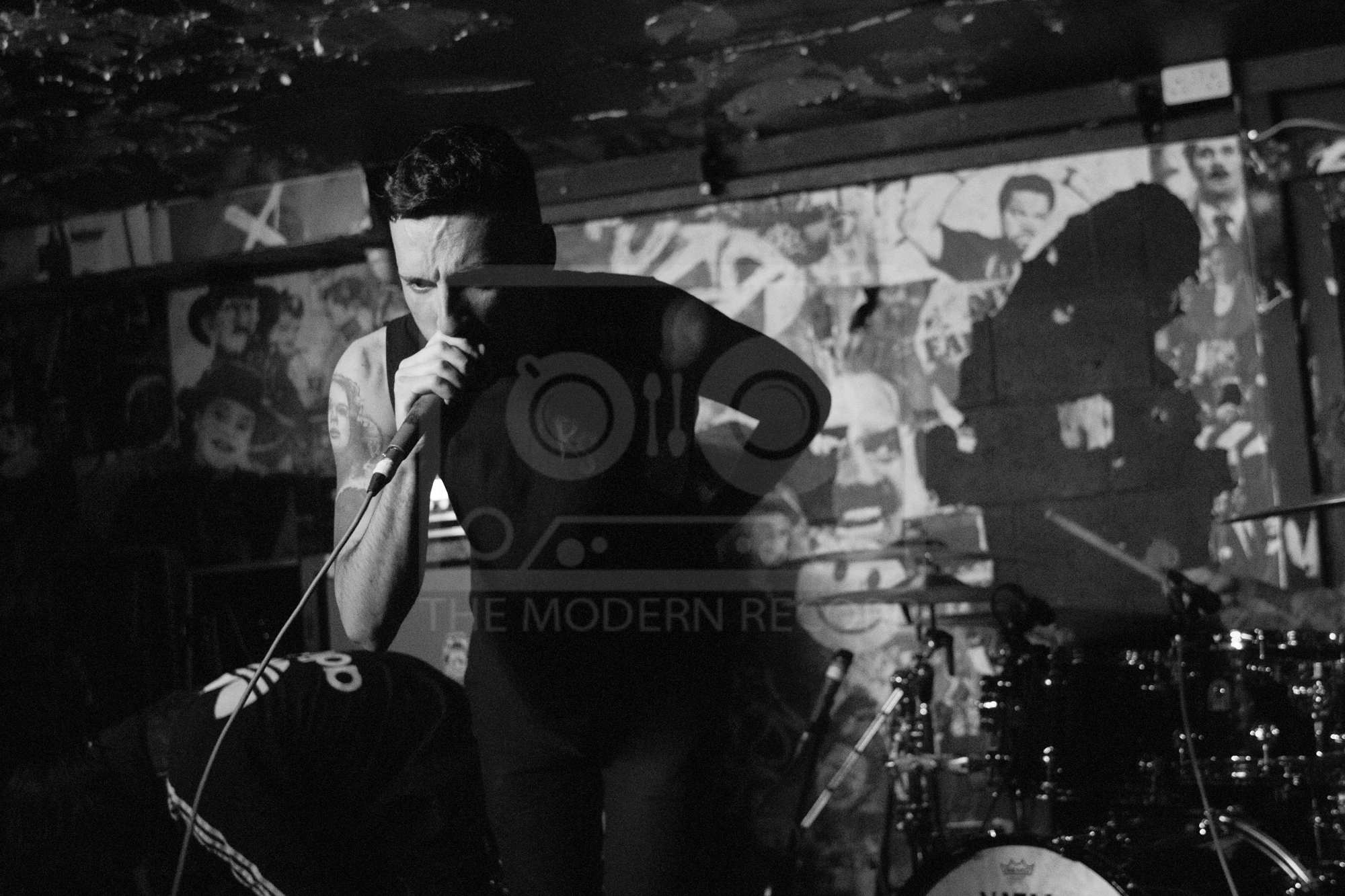 2 - Blood Youth - Think Tank, Newcastle - 04-03-19 Picture by Will Gorman Photo.JPG