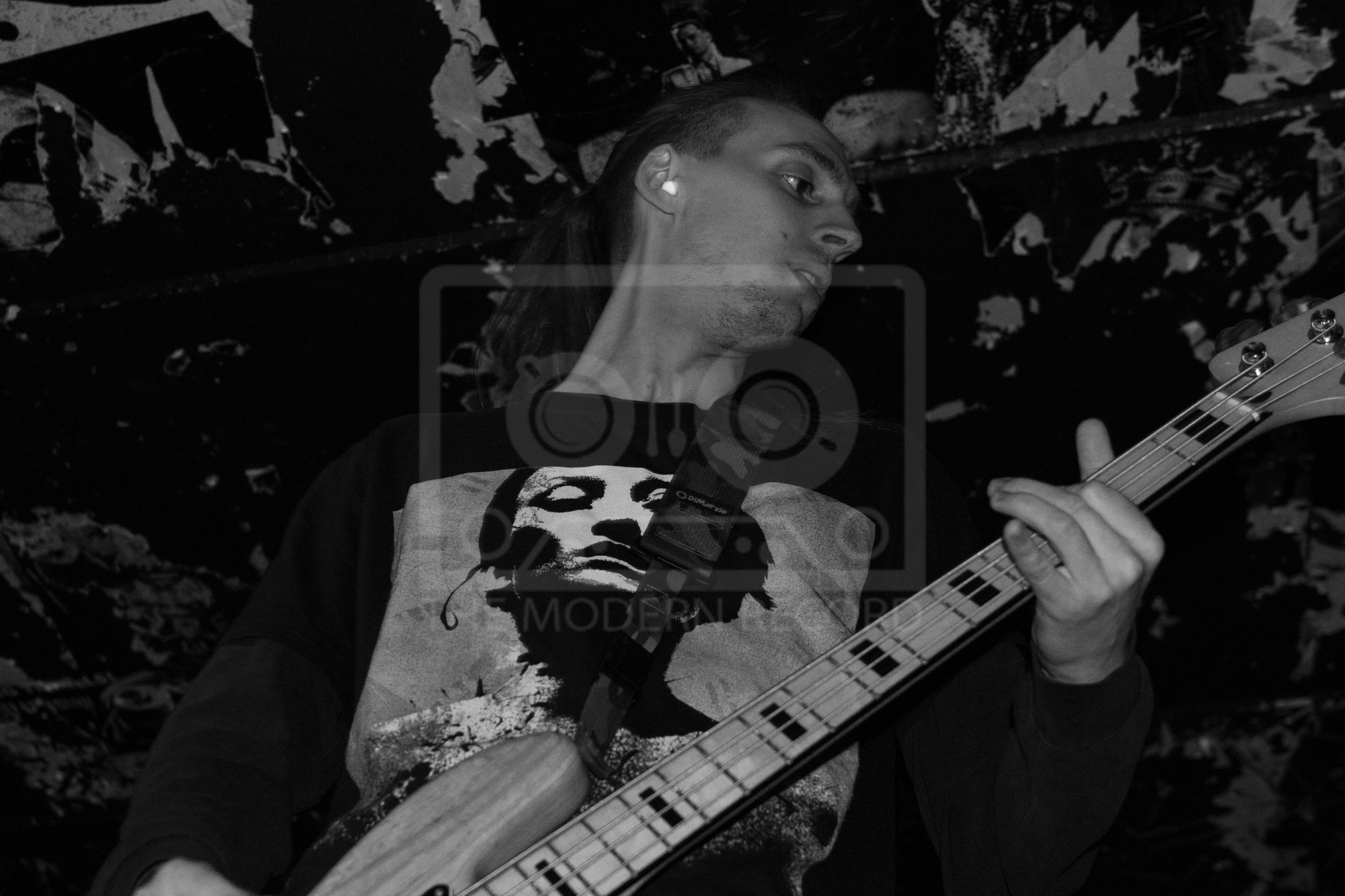 1 - Blood Youth - Think Tank, Newcastle - 04-03-19 Picture by Will Gorman Photo.JPG