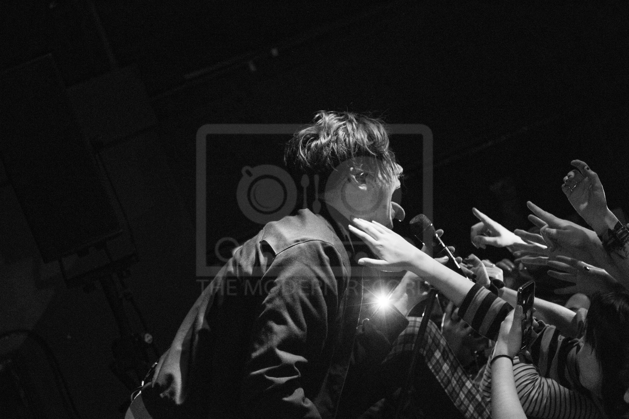 Yungblud - O2 Academy2, Newcastle - 10-03-19 Picture by Will Gorman Photo-7904.JPG
