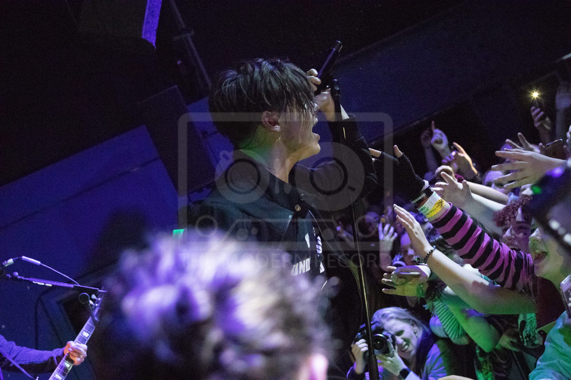 Yungblud - O2 Academy2, Newcastle - 10-03-19 Picture by Will Gorman Photo-7892.JPG