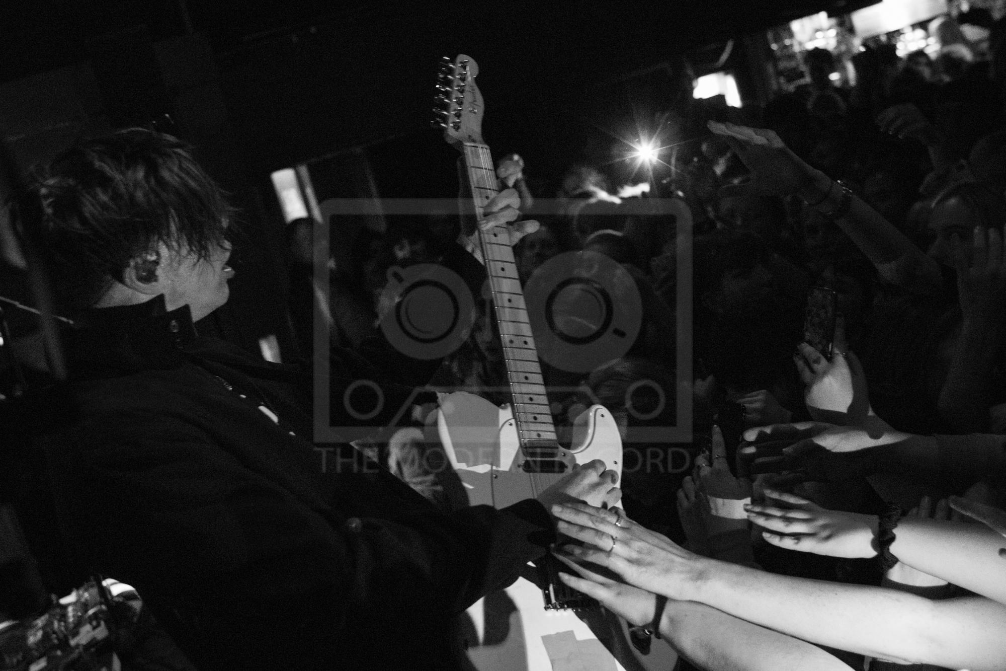Yungblud - O2 Academy2, Newcastle - 10-03-19 Picture by Will Gorman Photo-7783.JPG