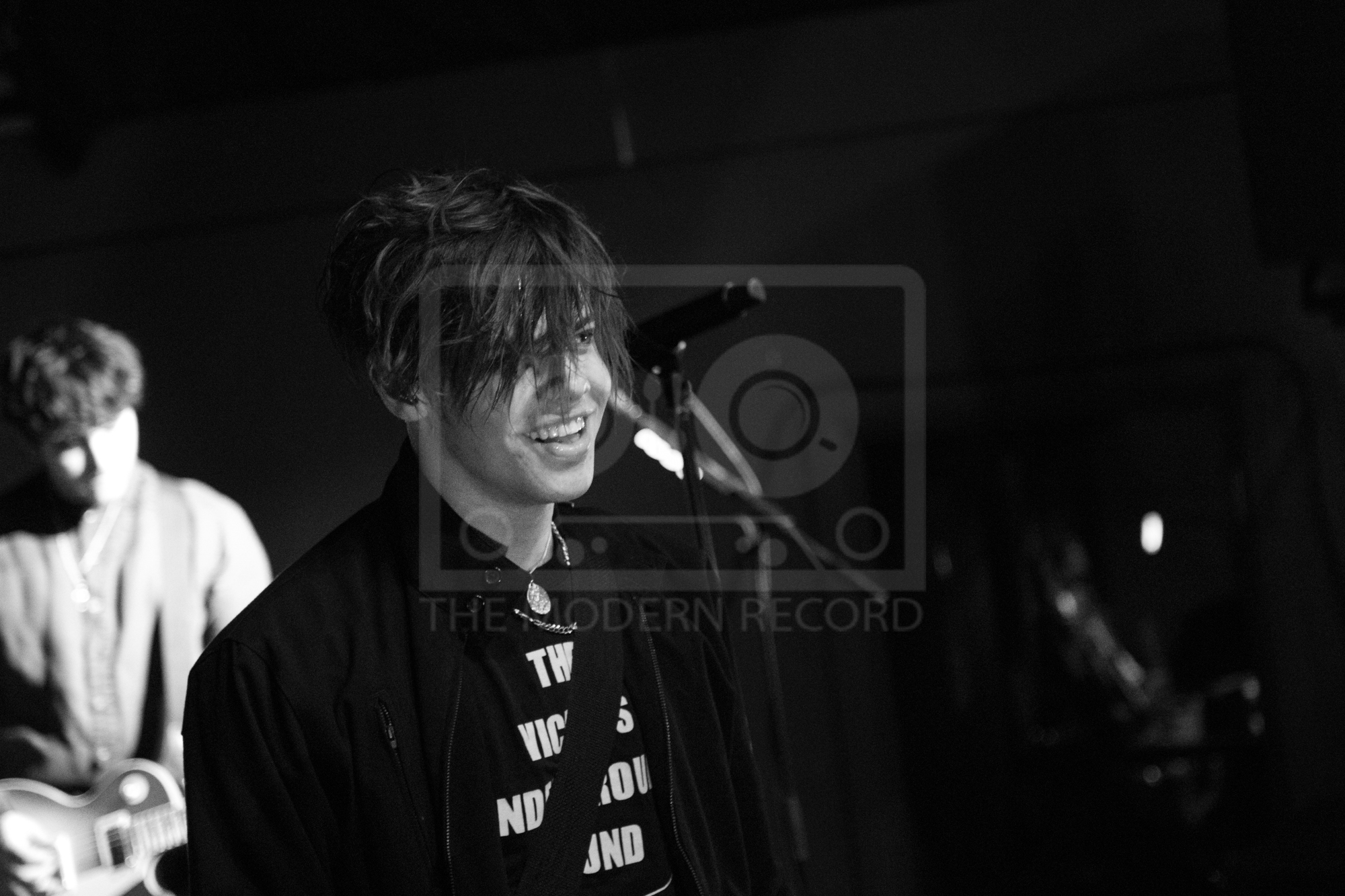 Yungblud - O2 Academy2, Newcastle - 10-03-19 Picture by Will Gorman Photo-7694.JPG