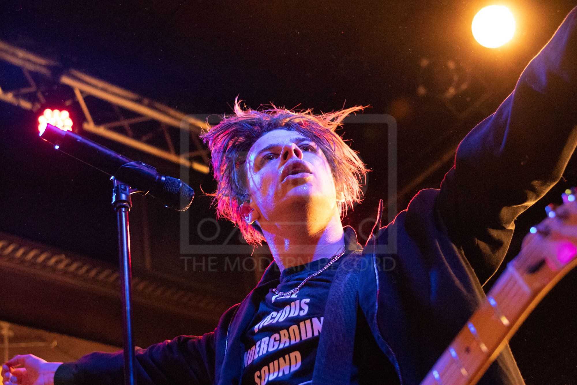 Yungblud - O2 Academy2, Newcastle - 10-03-19 Picture by Will Gorman Photo-7604.JPG