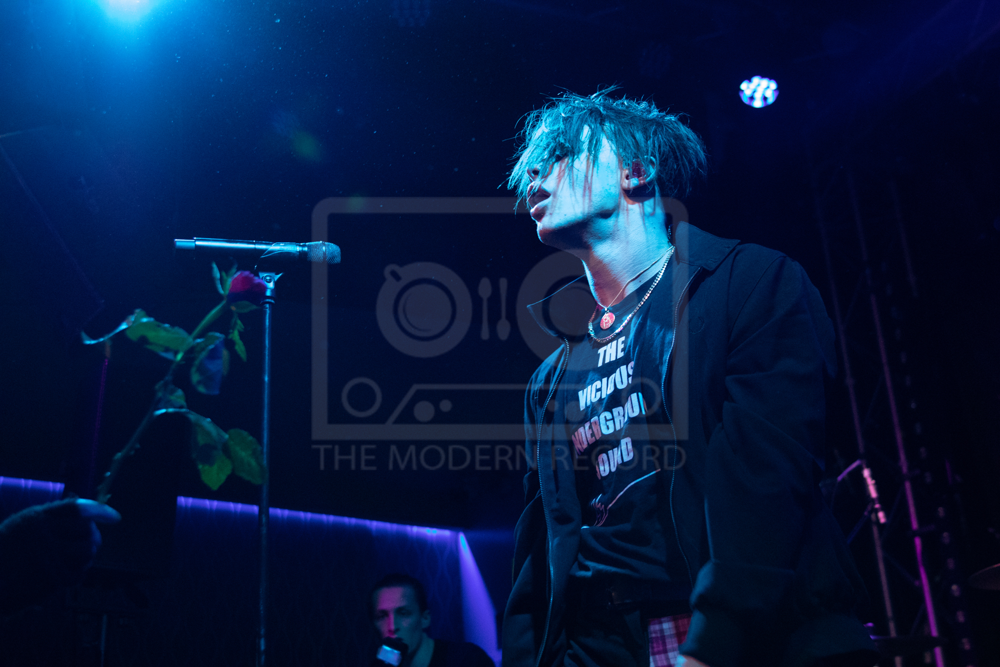 Yungblud - O2 Academy2, Newcastle - 10-03-19 Picture by Will Gorman Photo-7528.JPG