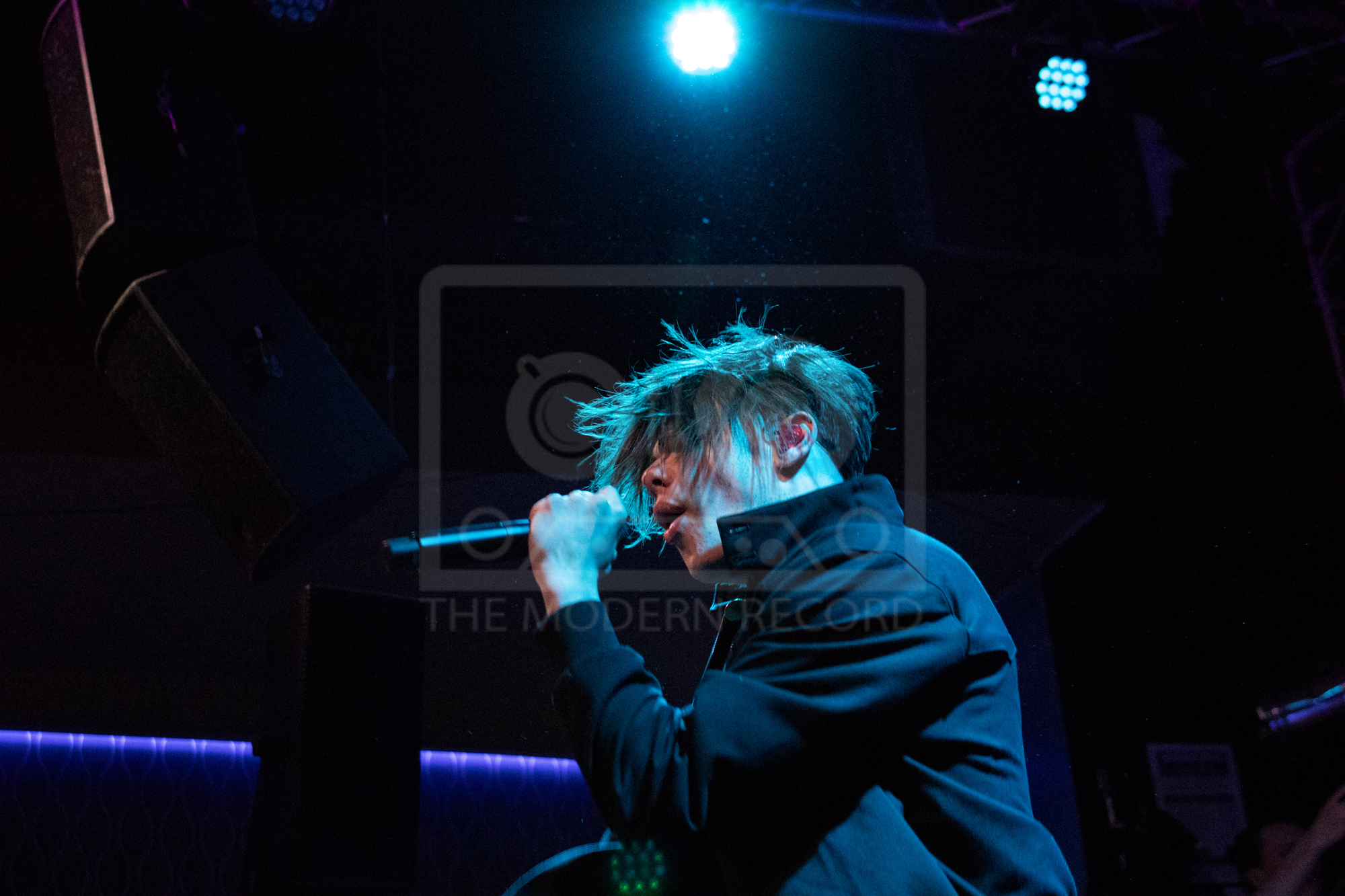 Yungblud - O2 Academy2, Newcastle - 10-03-19 Picture by Will Gorman Photo-7440.JPG