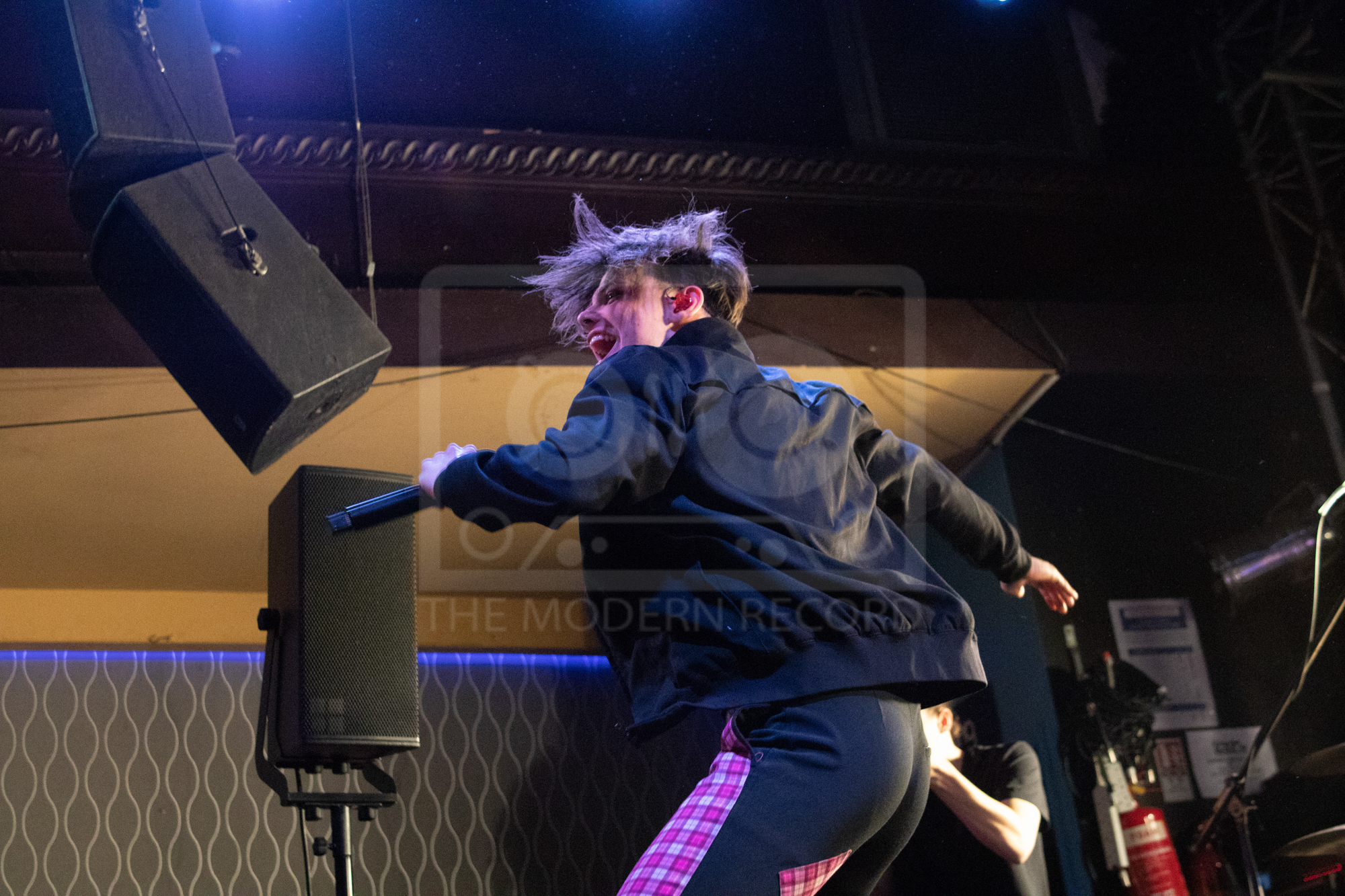 Yungblud - O2 Academy2, Newcastle - 10-03-19 Picture by Will Gorman Photo-7373.JPG