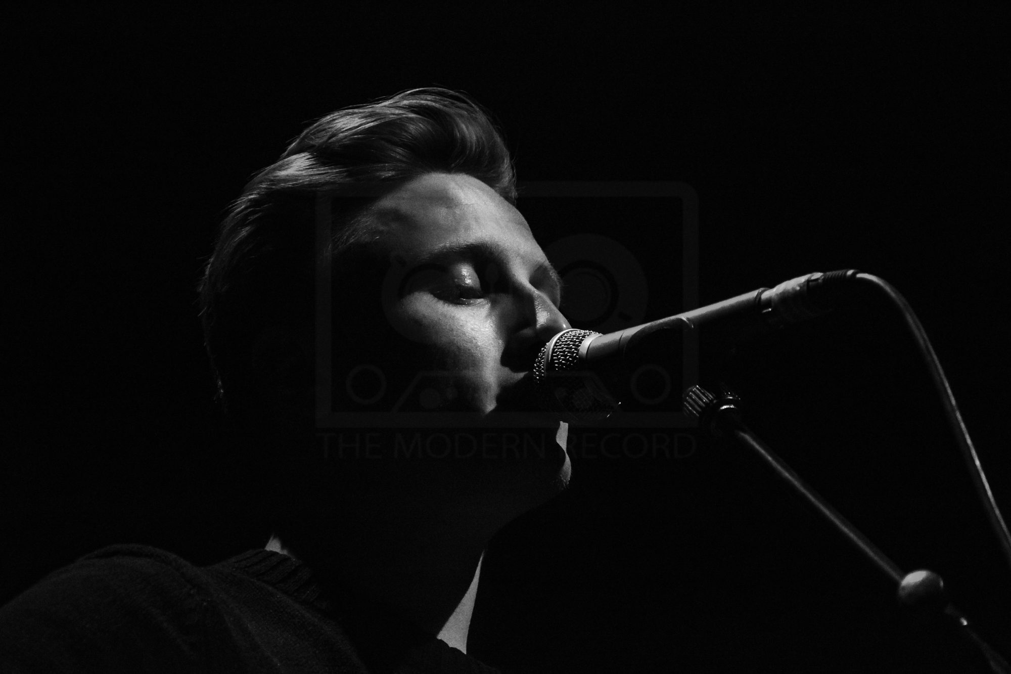- Etham supporting James Morrison - Old Fruitmarket Glasgow - 1st April 2019  - Picture by - James Edmond Photography-4.jpg