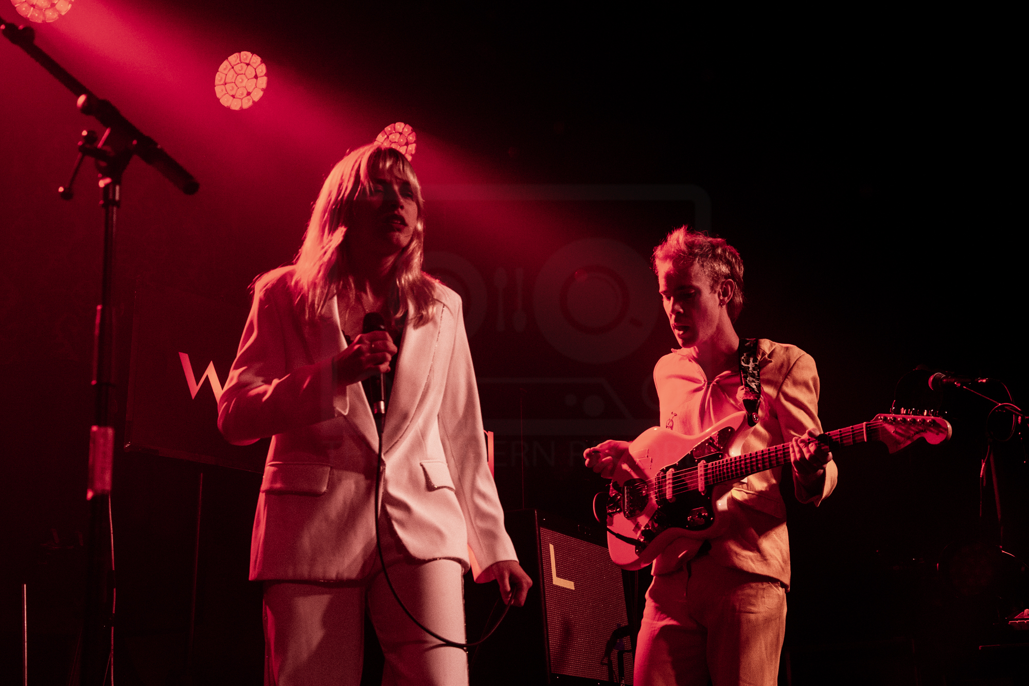 - WhenYoung supporting Sundara Karma - Barrowland Glasgow - 2nd April 2019  - Picture by - James Edmond Photography-3.jpg