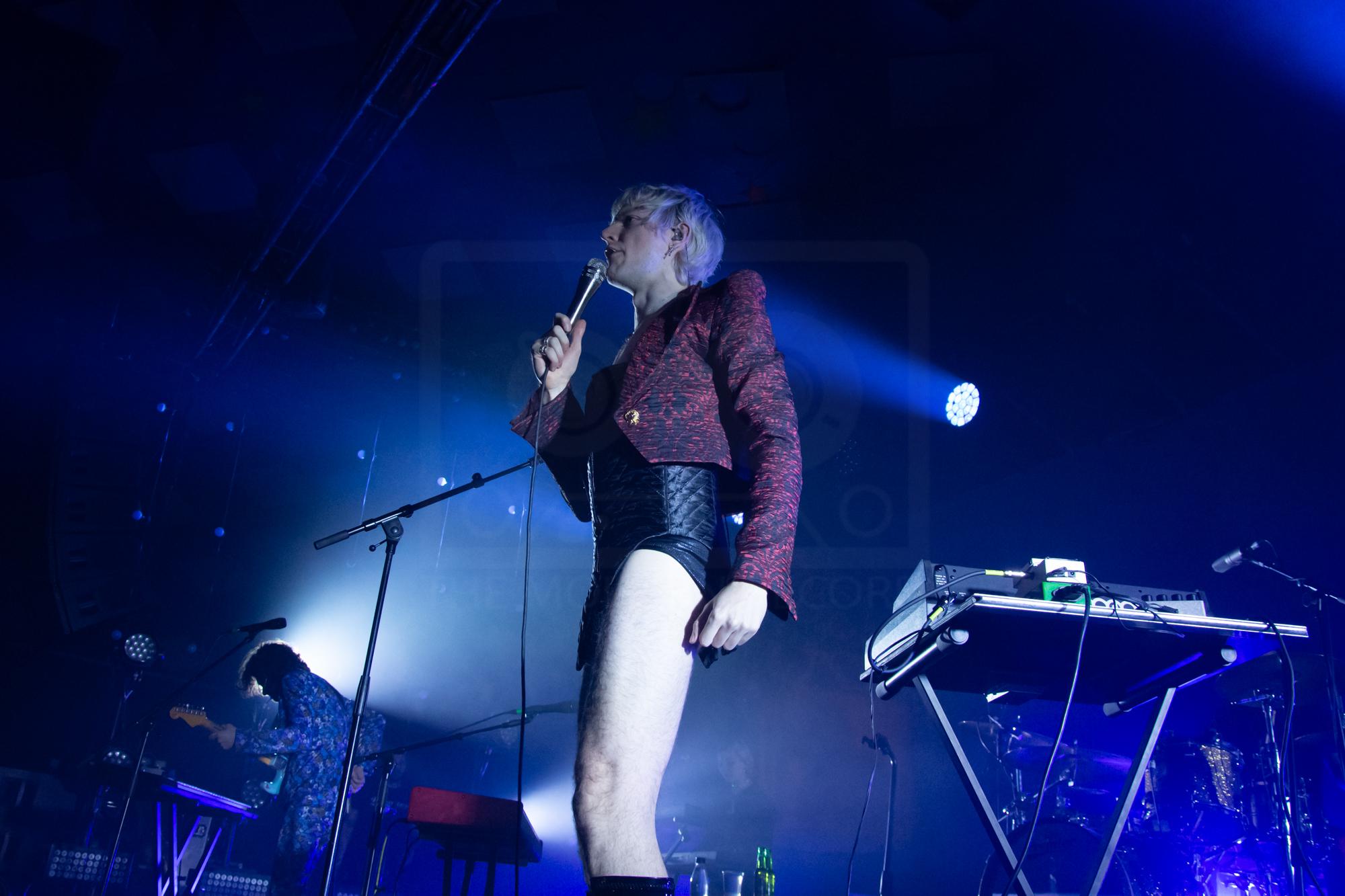 - Sundara Karma - Barrowland Glasgow - 2nd April 2019  - Picture by - James Edmond Photography-4.jpg