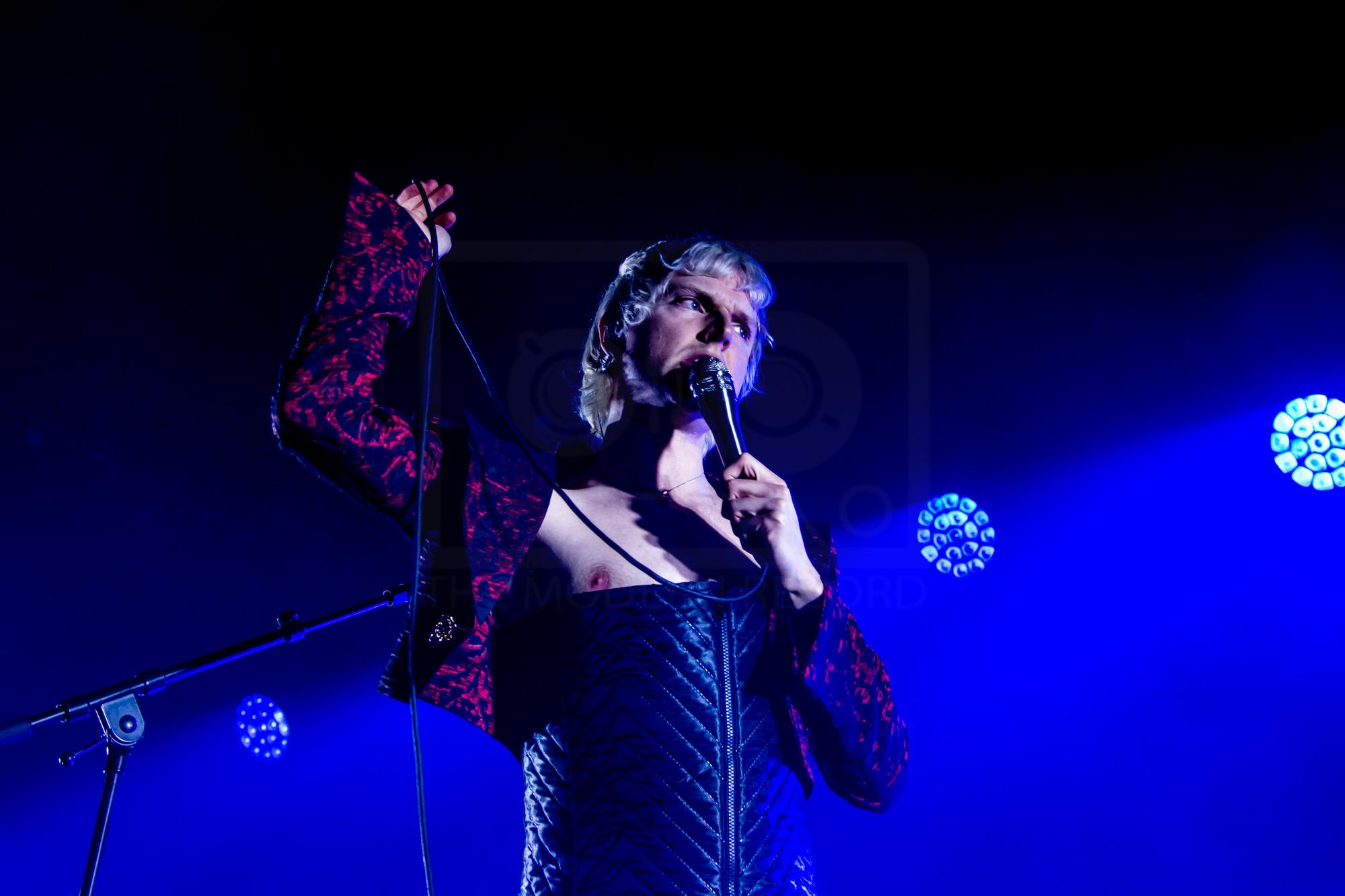 - Sundara Karma - Barrowland Glasgow - 2nd April 2019  - Picture by - James Edmond Photography-9.jpg