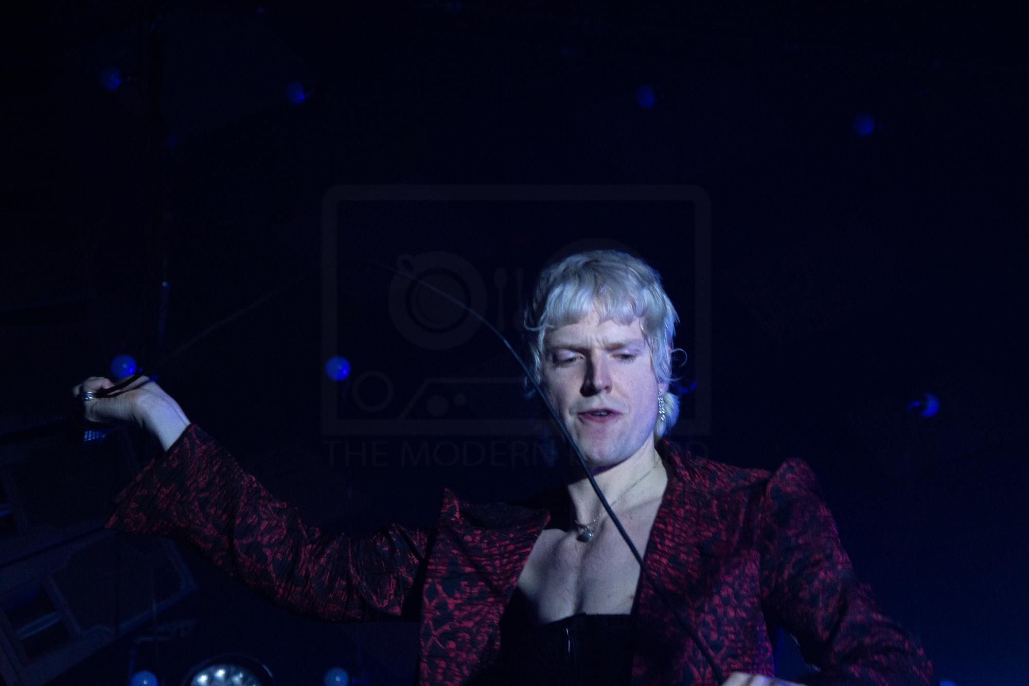 - Sundara Karma - Barrowland Glasgow - 2nd April 2019  - Picture by - James Edmond Photography-11.jpg
