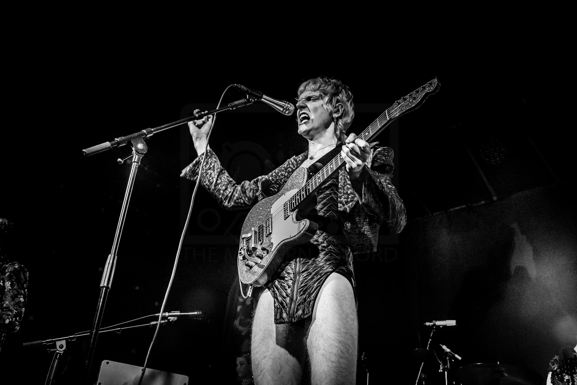 - Sundara Karma - Barrowland Glasgow - 2nd April 2019  - Picture by - James Edmond Photography-22.jpg