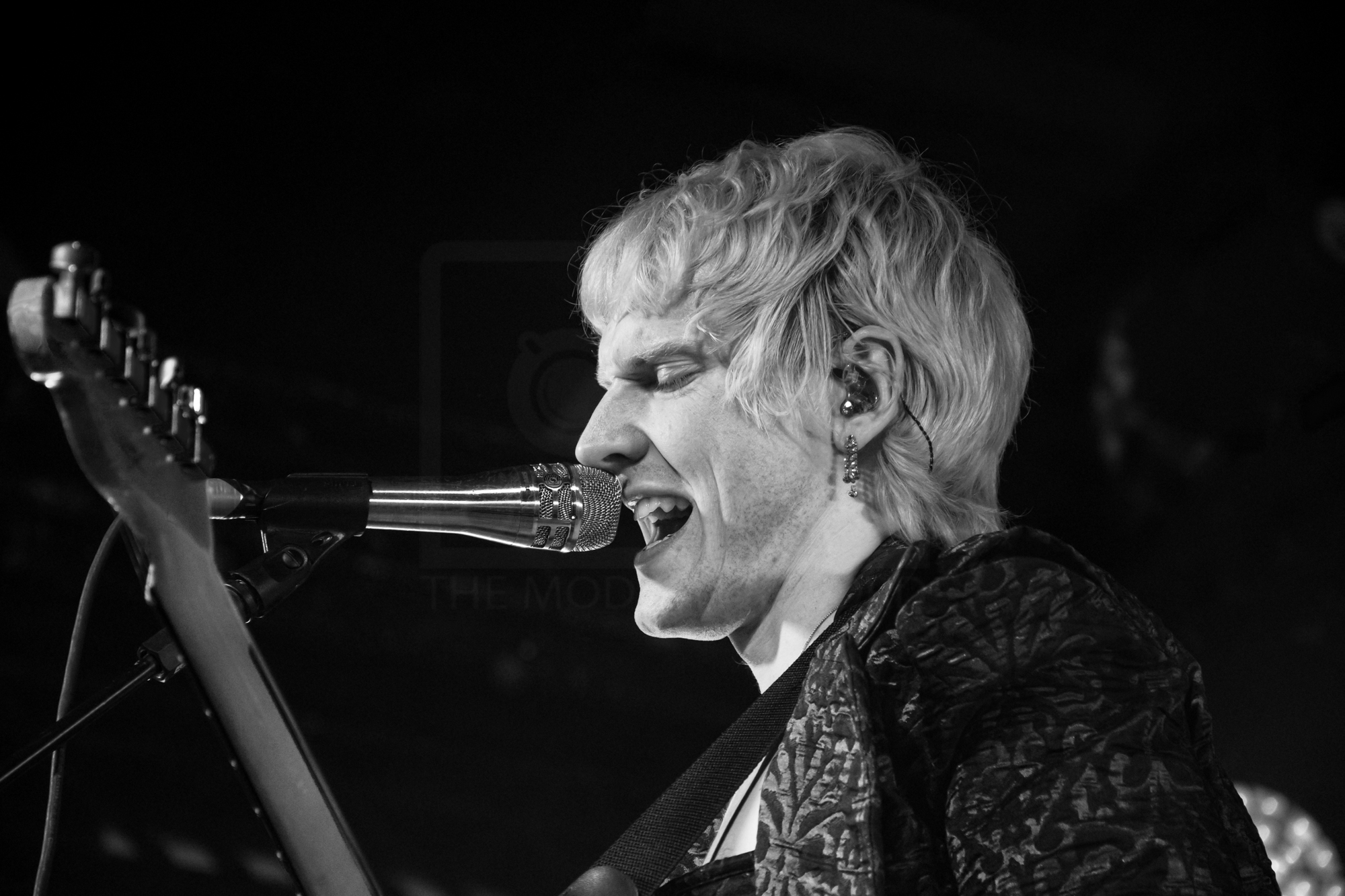 - Sundara Karma - Barrowland Glasgow - 2nd April 2019  - Picture by - James Edmond Photography-24.jpg