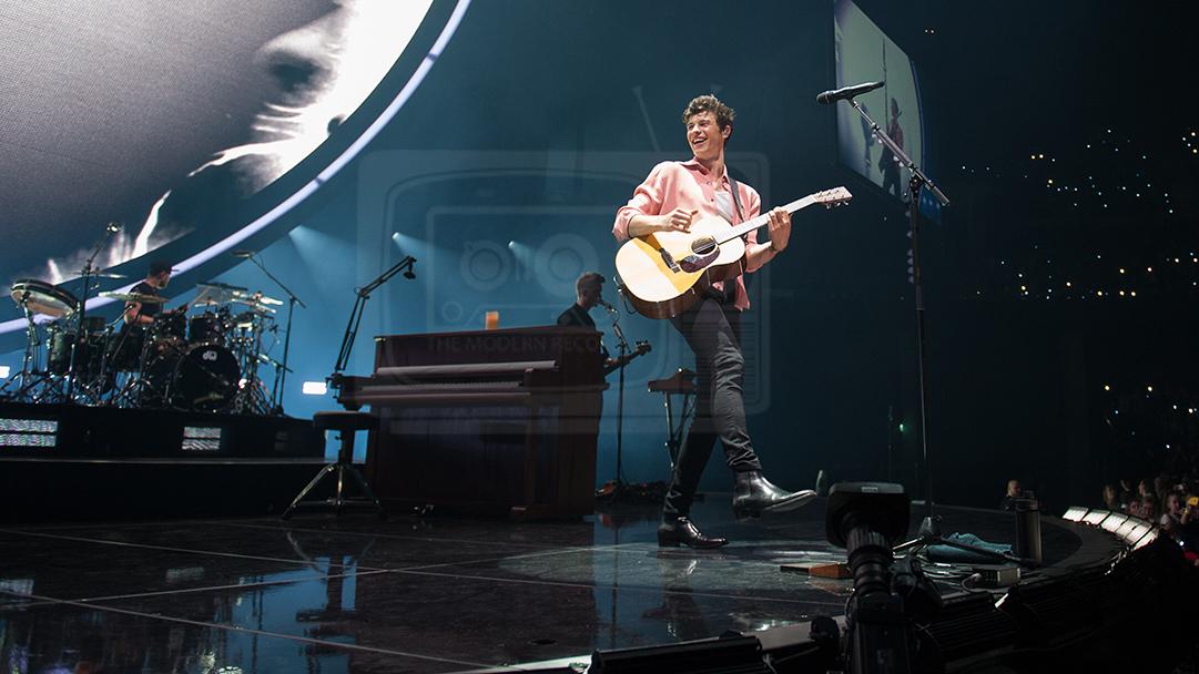 Shawn Mendes@ The SSE Hydro, Glasgow 06-04-201916.jpg