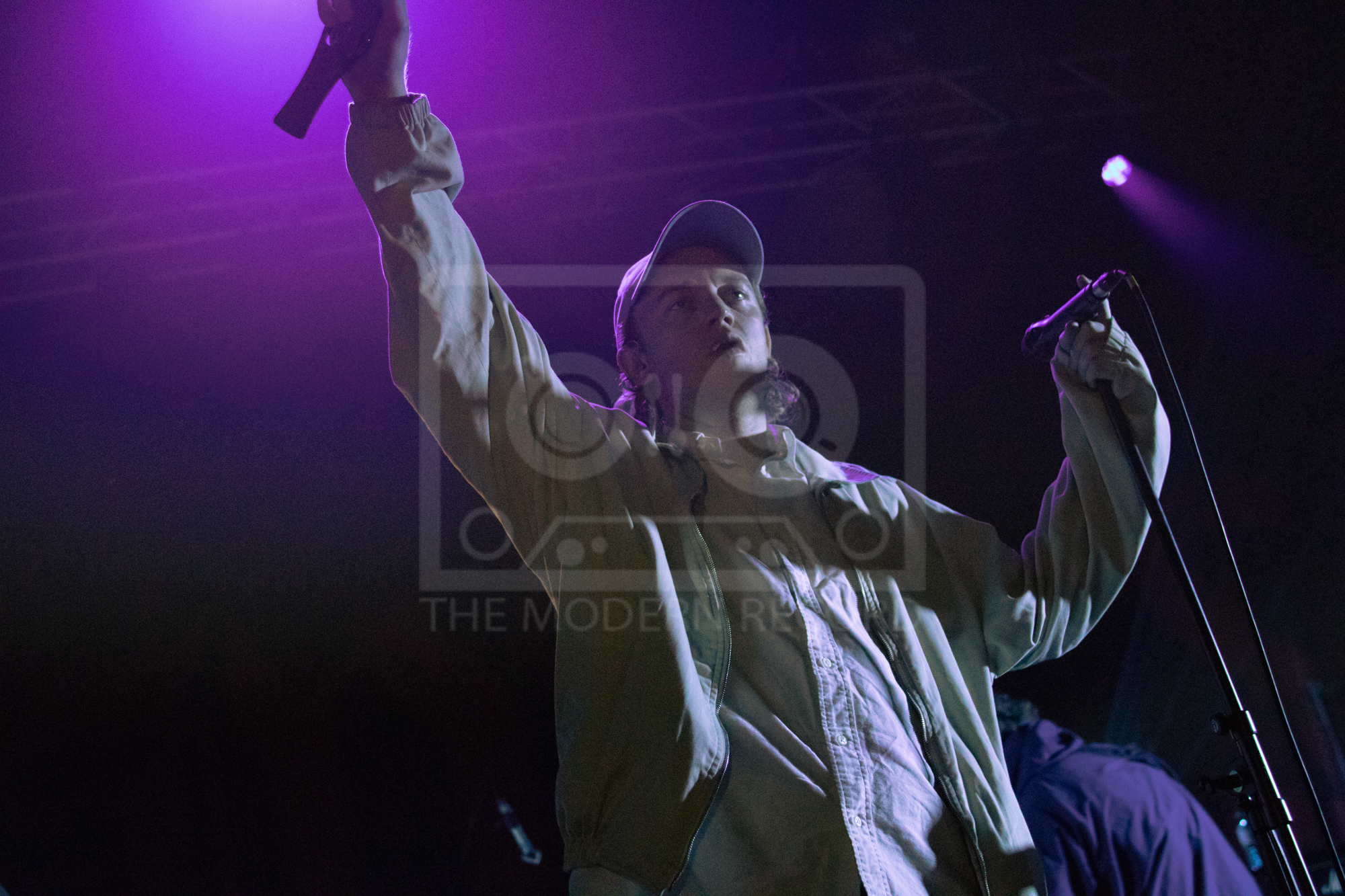 DMA'S PERFORMING AT NEWCASTLE'S O2 ACADEMY - 10.04.19  PICTURE BY: WILL GORMAN PHOTOGRAPHY