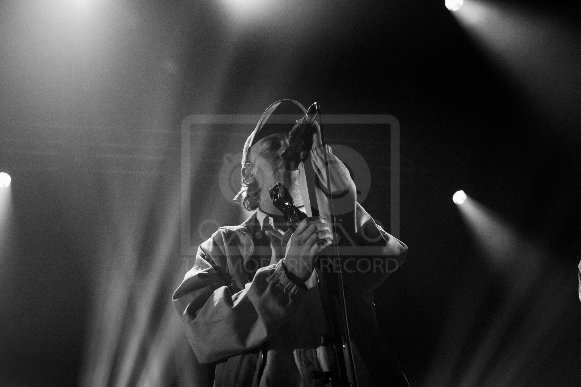 DMAs - O2 Academy , Newcastle - 10-04-19 Picture by Will Gorman Photo-5636.JPG