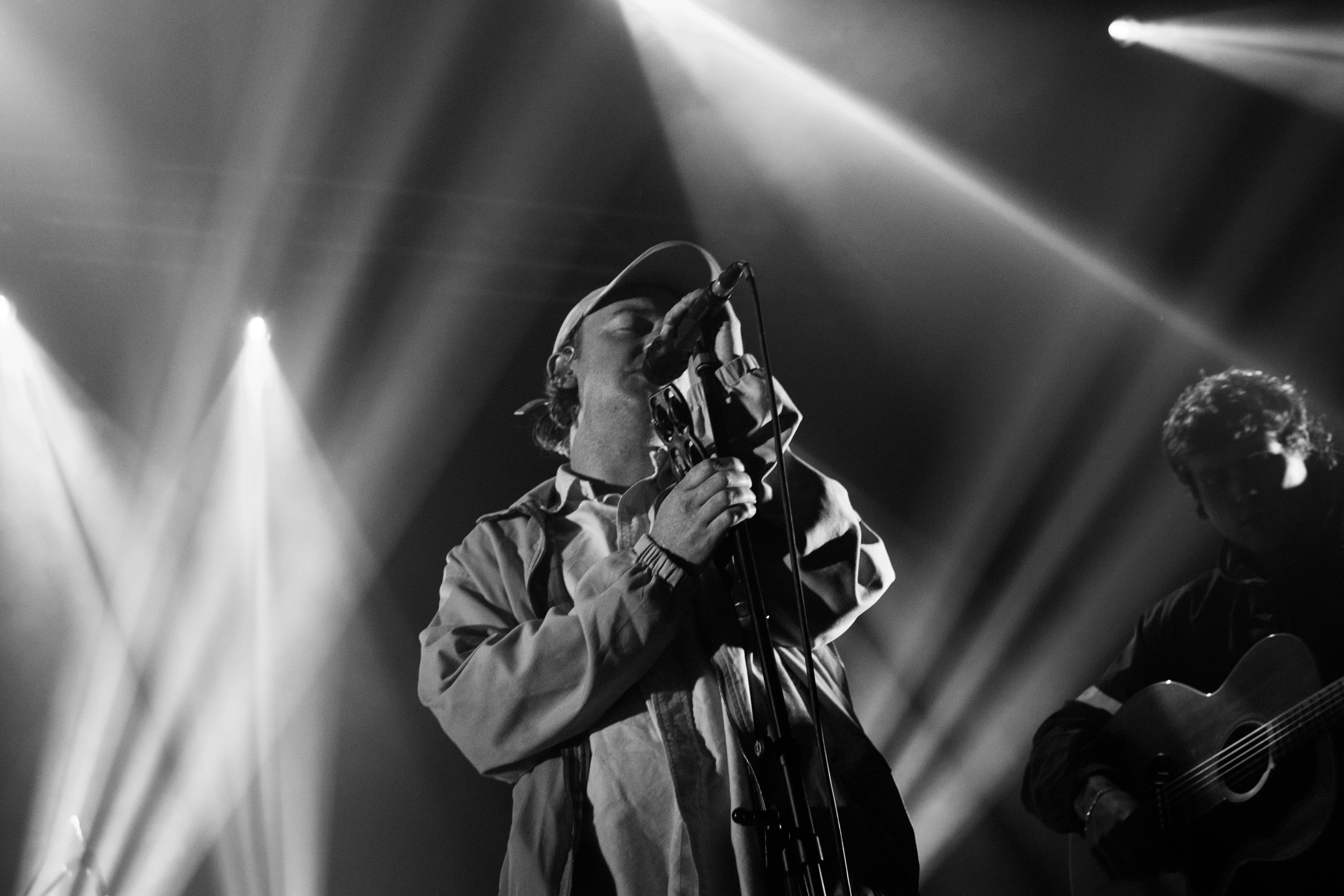 DMAs - O2 Academy , Newcastle - 10-04-19 Picture by Will Gorman Photo-5585.JPG
