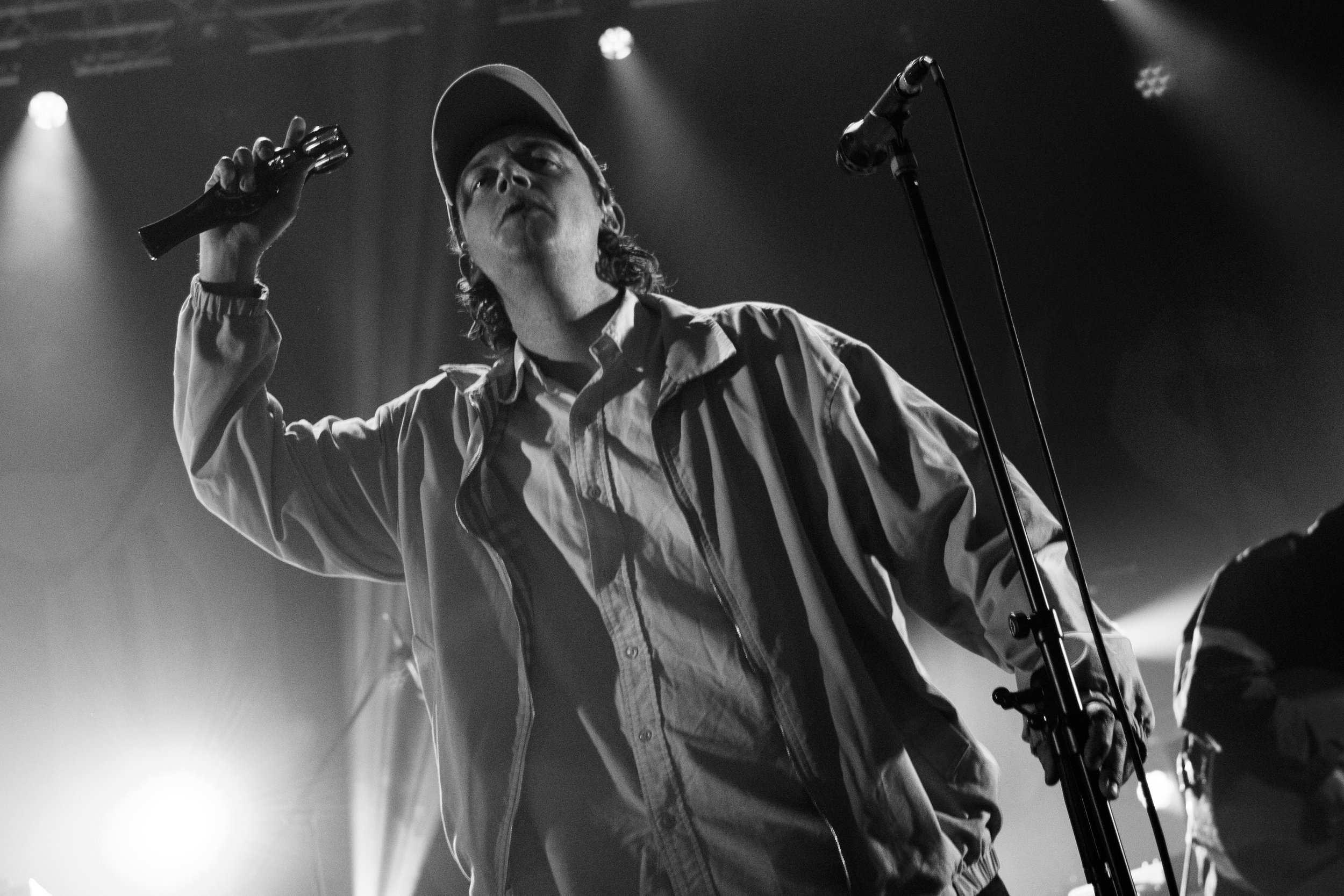 DMAs - O2 Academy , Newcastle - 10-04-19 Picture by Will Gorman Photo-5658.JPG