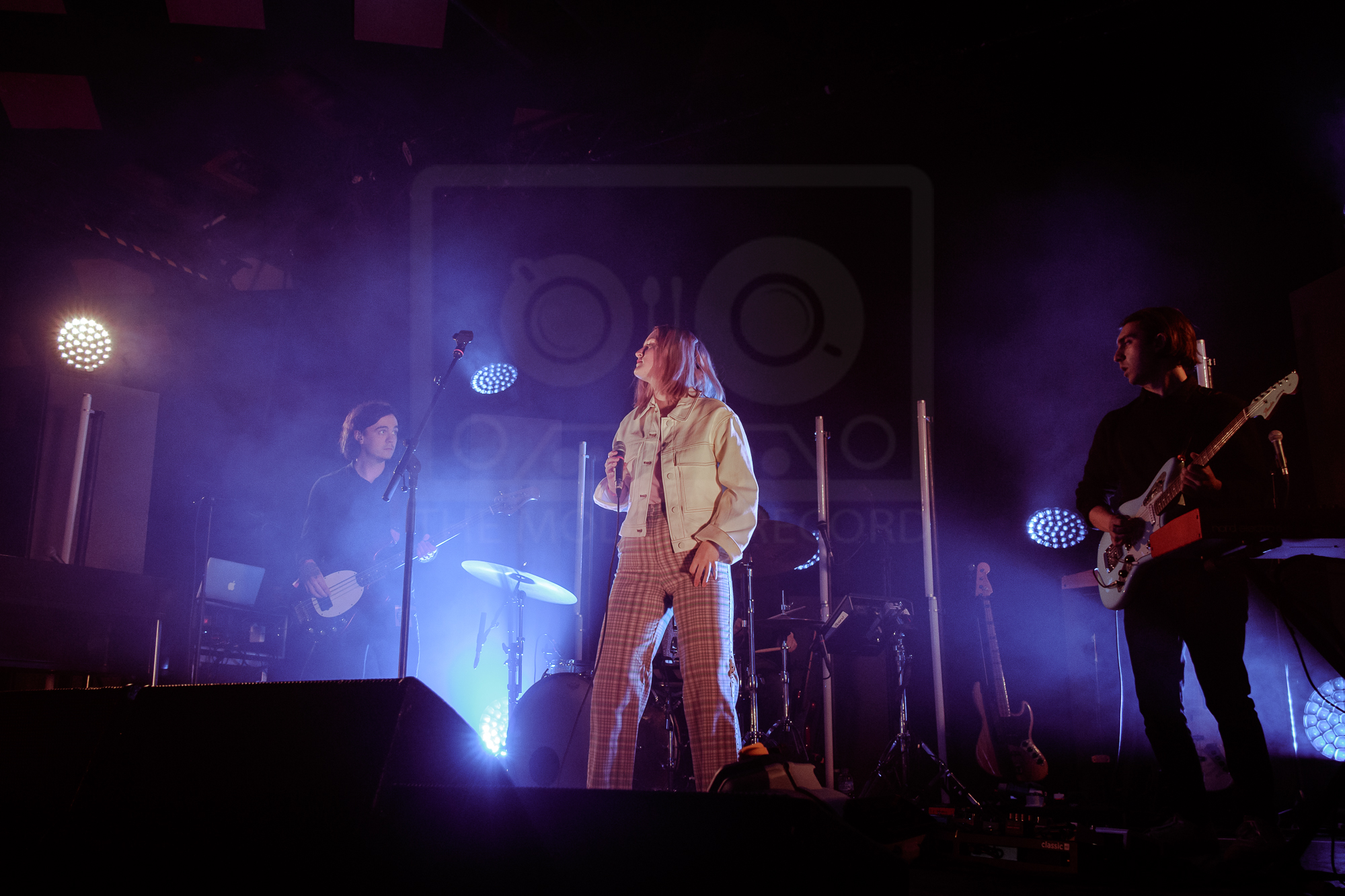 be charlotte - tom walker support - barrowlands 26-4-19-2.jpg