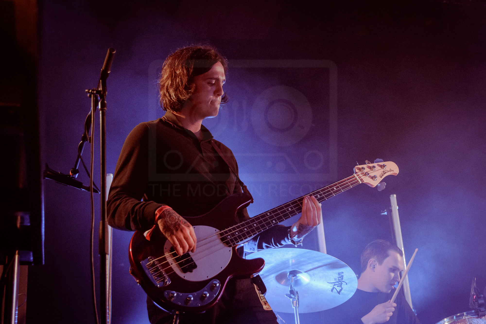 be charlotte - tom walker support - barrowlands 26-4-19-14.jpg