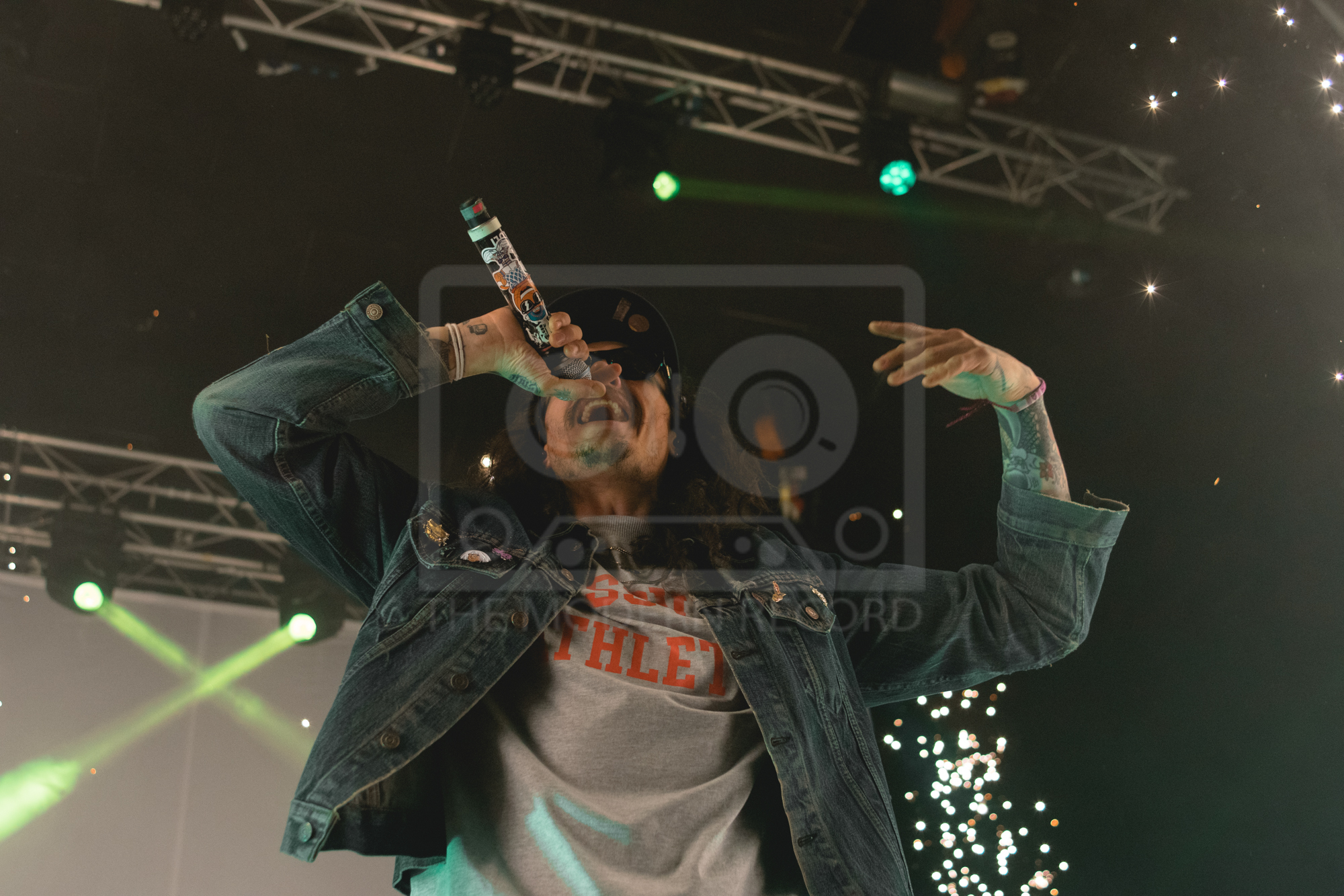 Hollywood Undead - 01.05.19 - PICTURE BY WILL GORMAN PHOTOGRAPHY-2865.JPG
