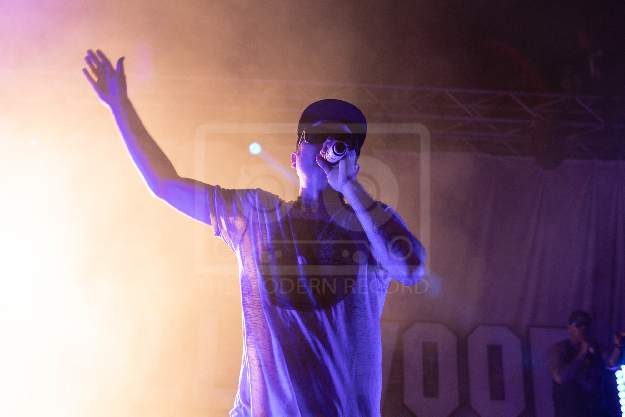 Hollywood Undead - 01.05.19 - PICTURE BY WILL GORMAN PHOTOGRAPHY-2783.JPG