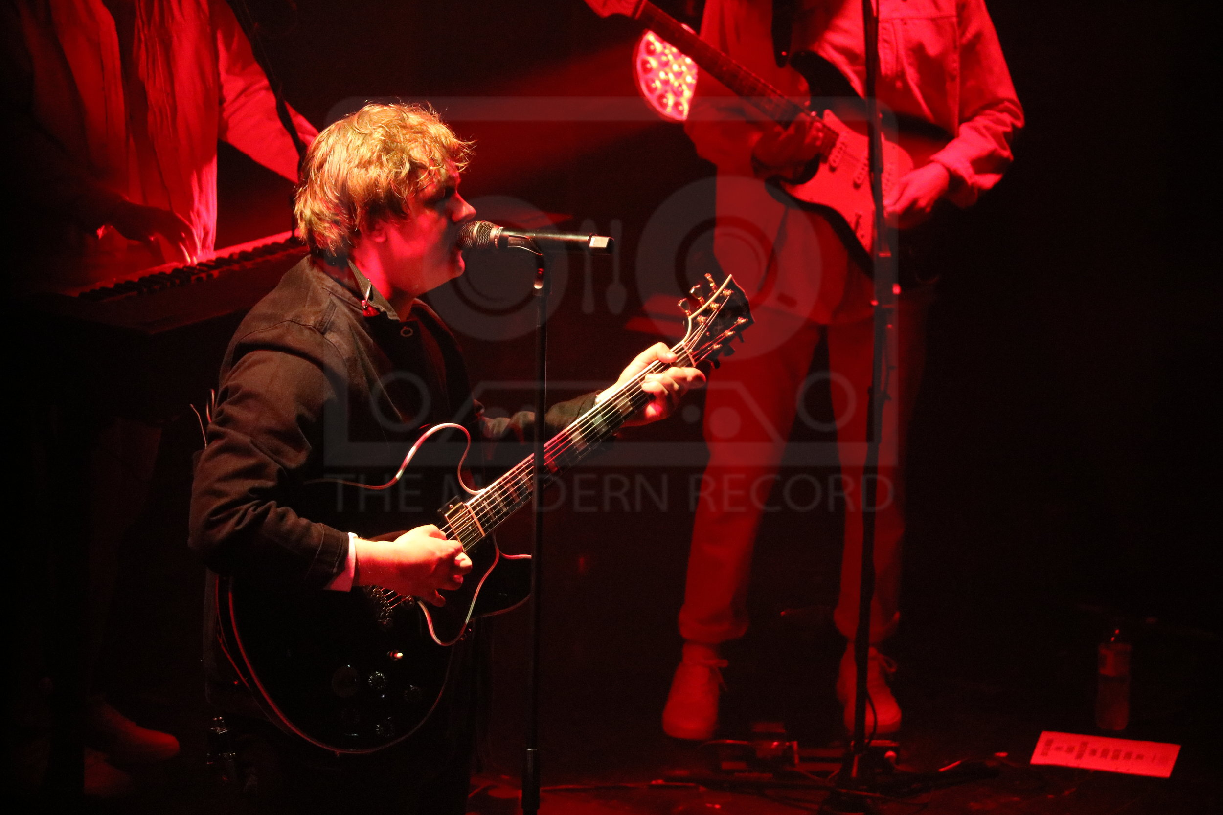 LEWIS CAPALDI PERFORMING AT FAT SAMES DUNDEE - 17.05.2019  PICTURE BY: COREY MCKAY PHOTOGRAPHY