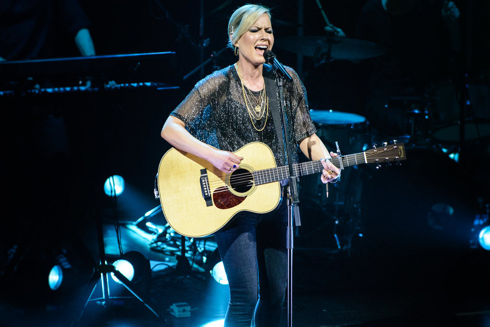 DIDO PERFORMING AT MANCHESTER'S ALBERT HALL - 29.05.2019  PICTURE BY: IAIN FOX PHOTOGRAPHY