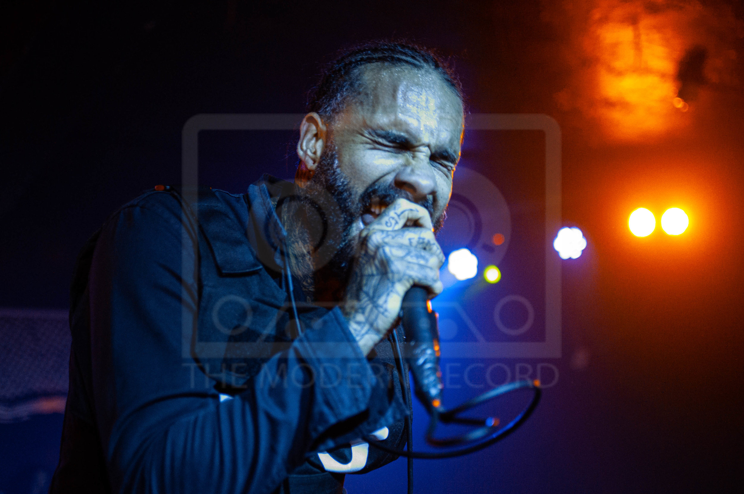 FEVER 333 PERFORMING AT GLASGOW'S CATHOUSE - 17.06.2019  PICTURE BY: CHRIS YOUNG AT CWY PHOTOGRPAHY