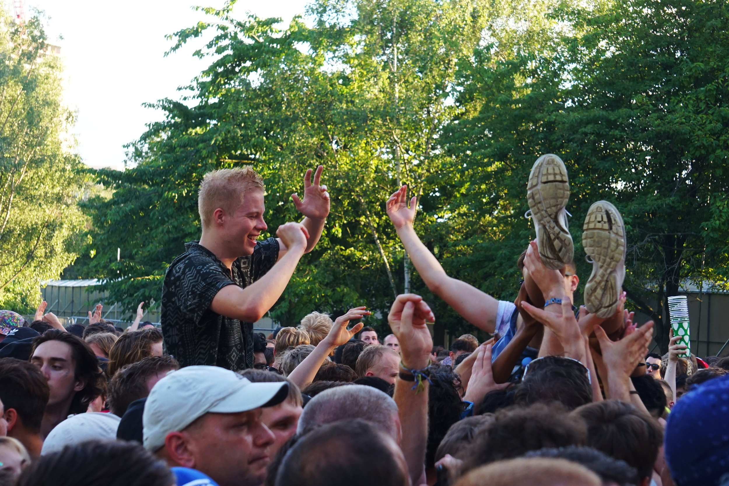 The Crowds 2.JPG