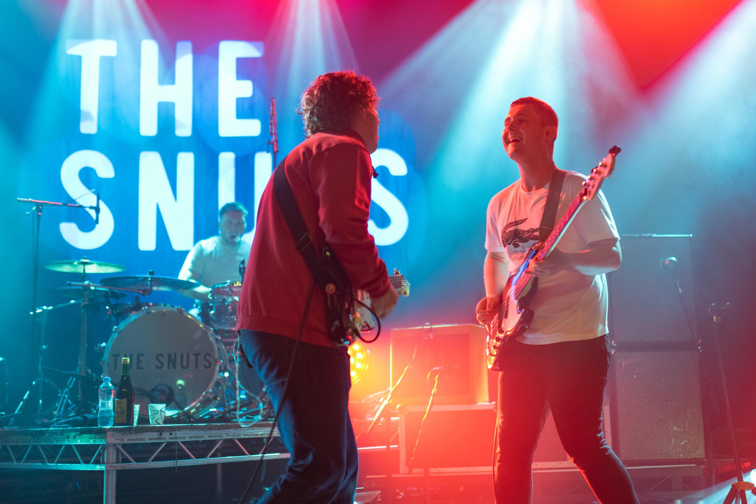 The Snuts 27-09-19 Motherwell-28.jpg