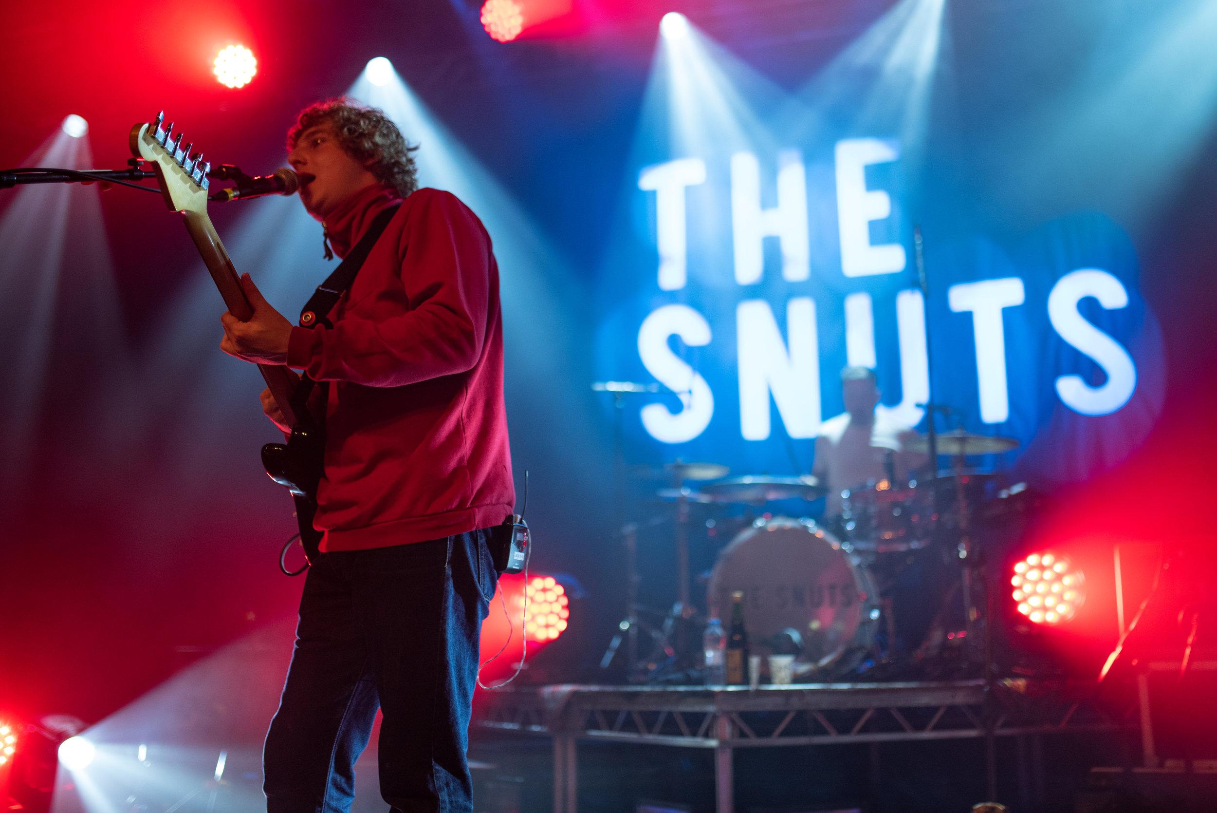 The Snuts 27-09-19 Motherwell-32.jpg