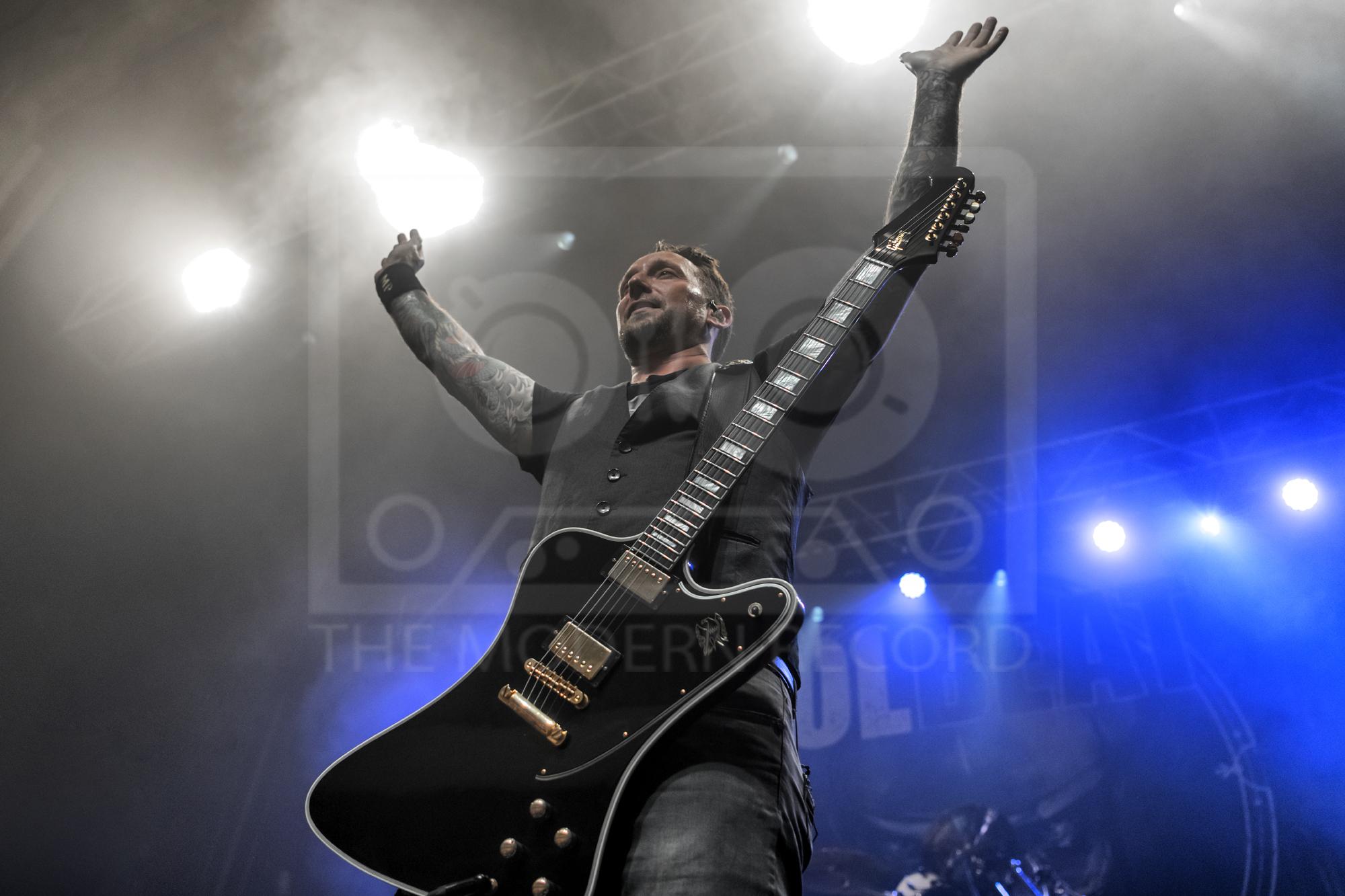 Volbeat - O2 Academy - Glasgow - September 24 2019196.jpg