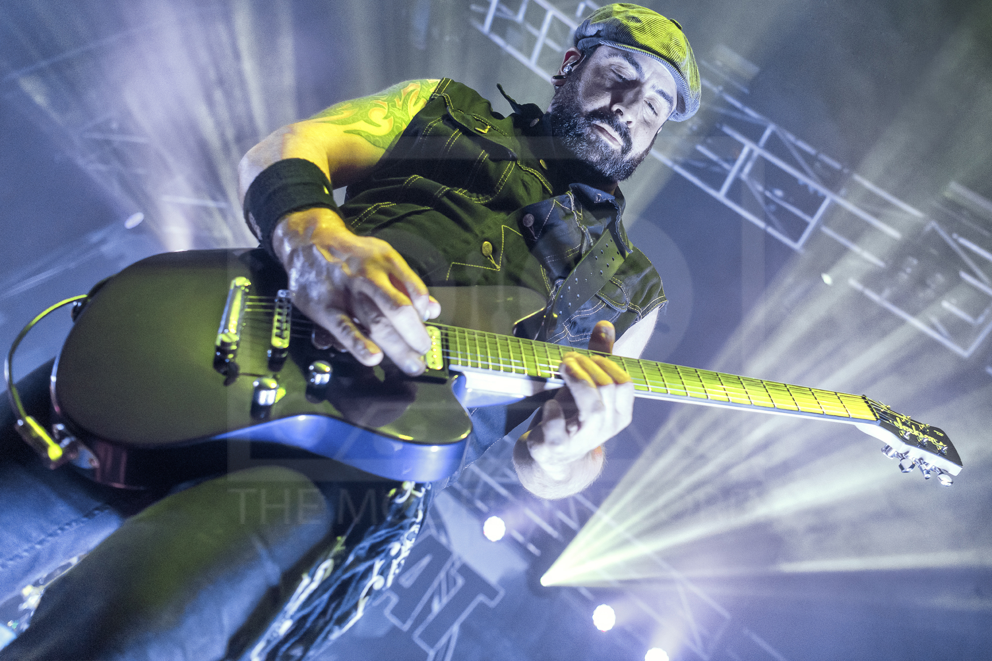 Volbeat - O2 Academy - Glasgow - September 24 2019247.jpg