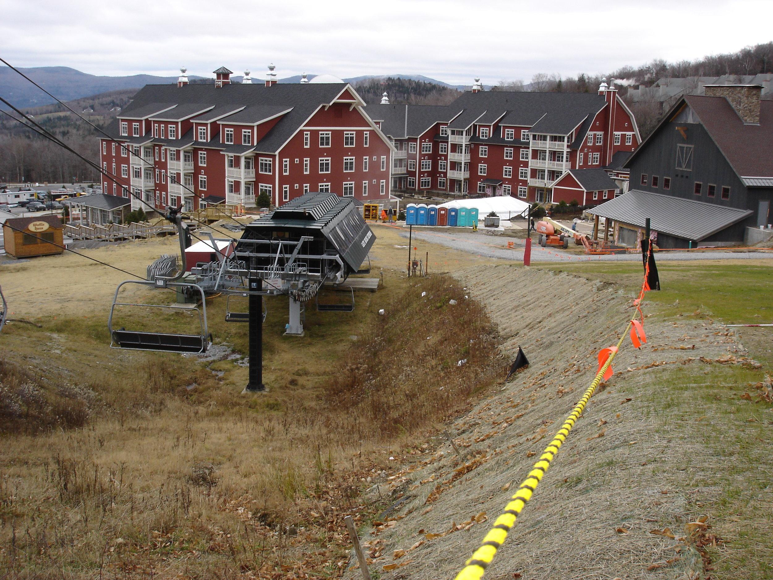 Sugarbush Resort, Warren Vermont