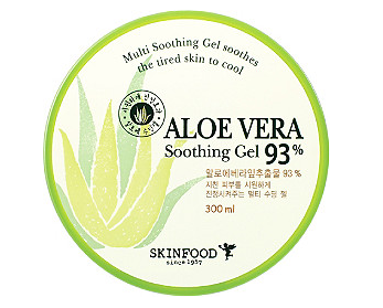 Skin Food Aloe Gel
