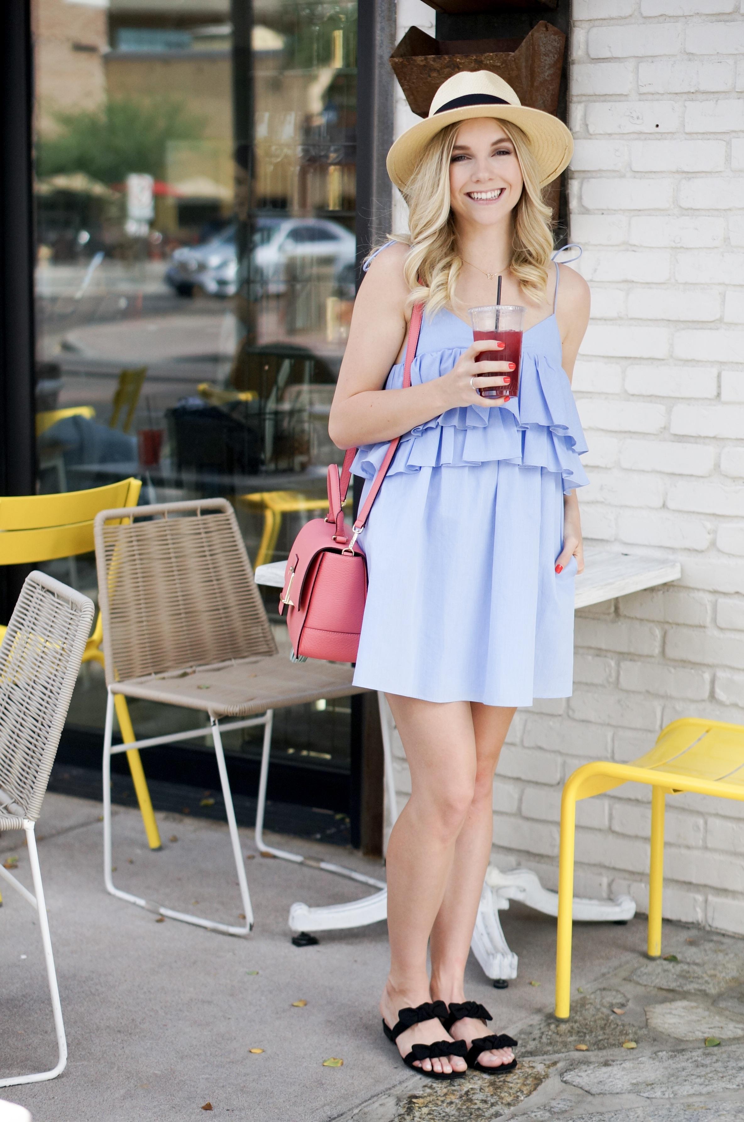 Cactus Rose - Blogger Skyler White