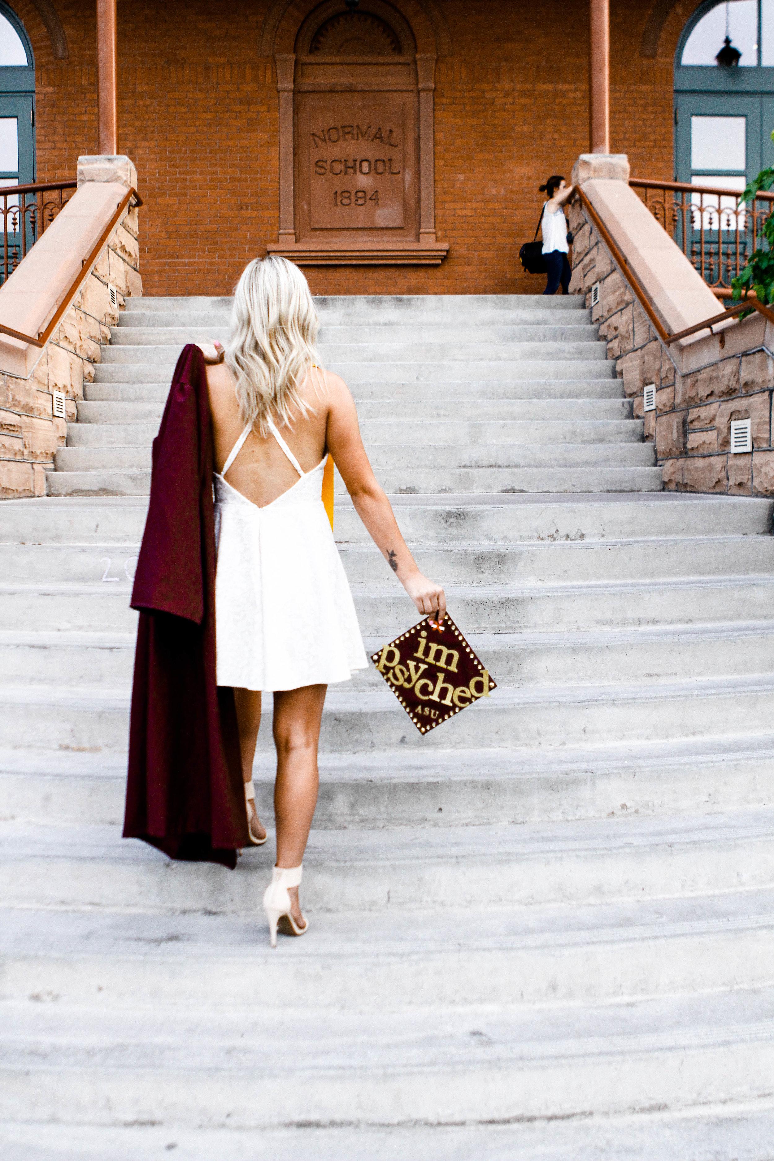 Hannah Orton - College Grad