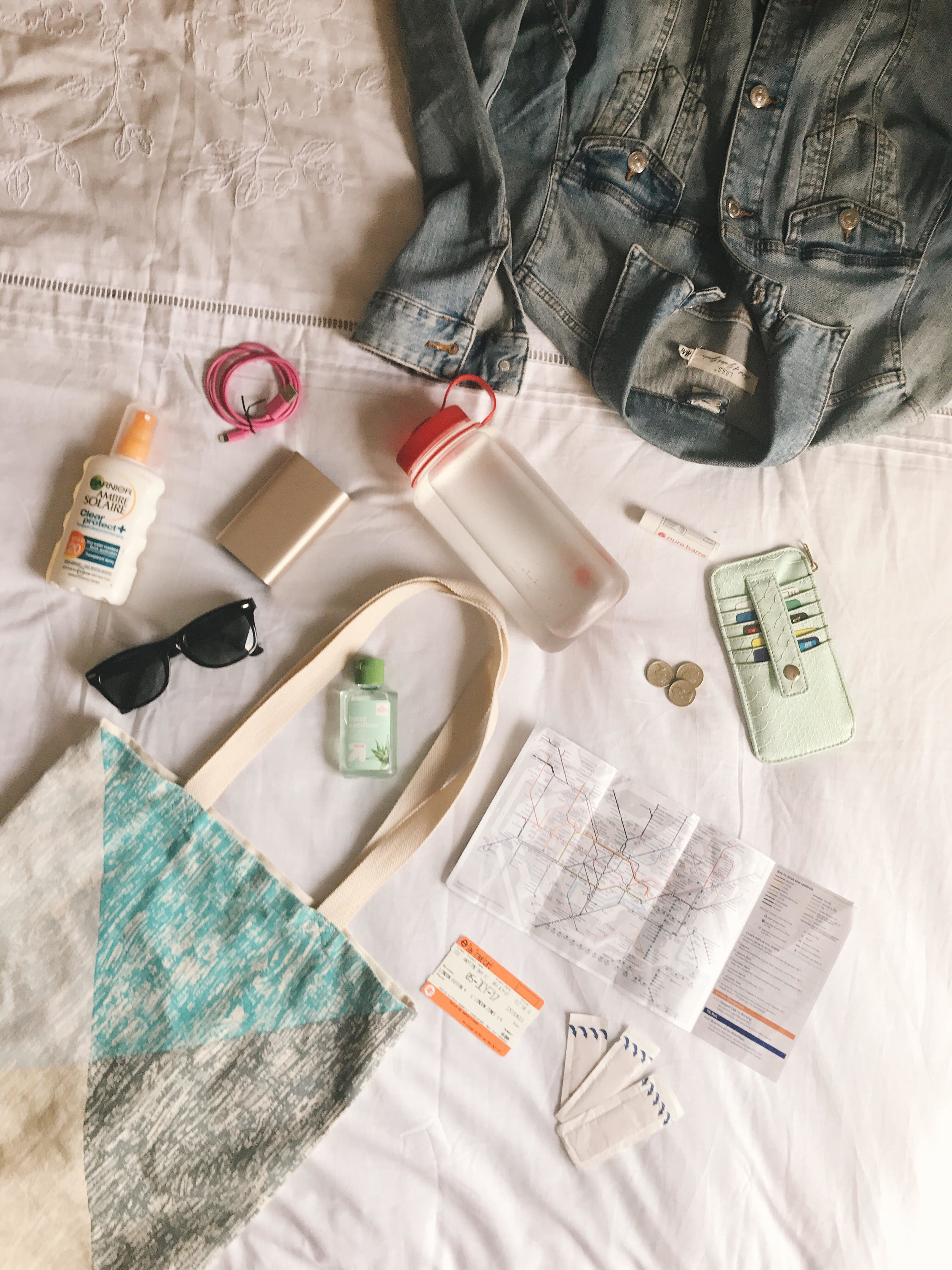 10-items-for-a-day-trip-to-london
