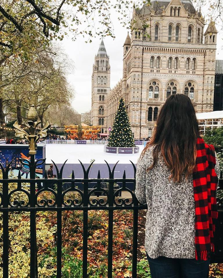christmastime-in-london